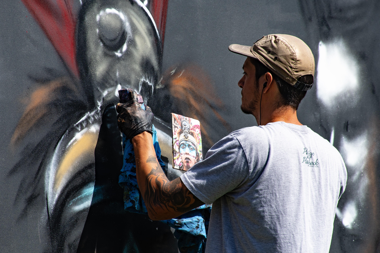 Free Images 4k Wallpaper Arm Artistic Boy Cap Copy