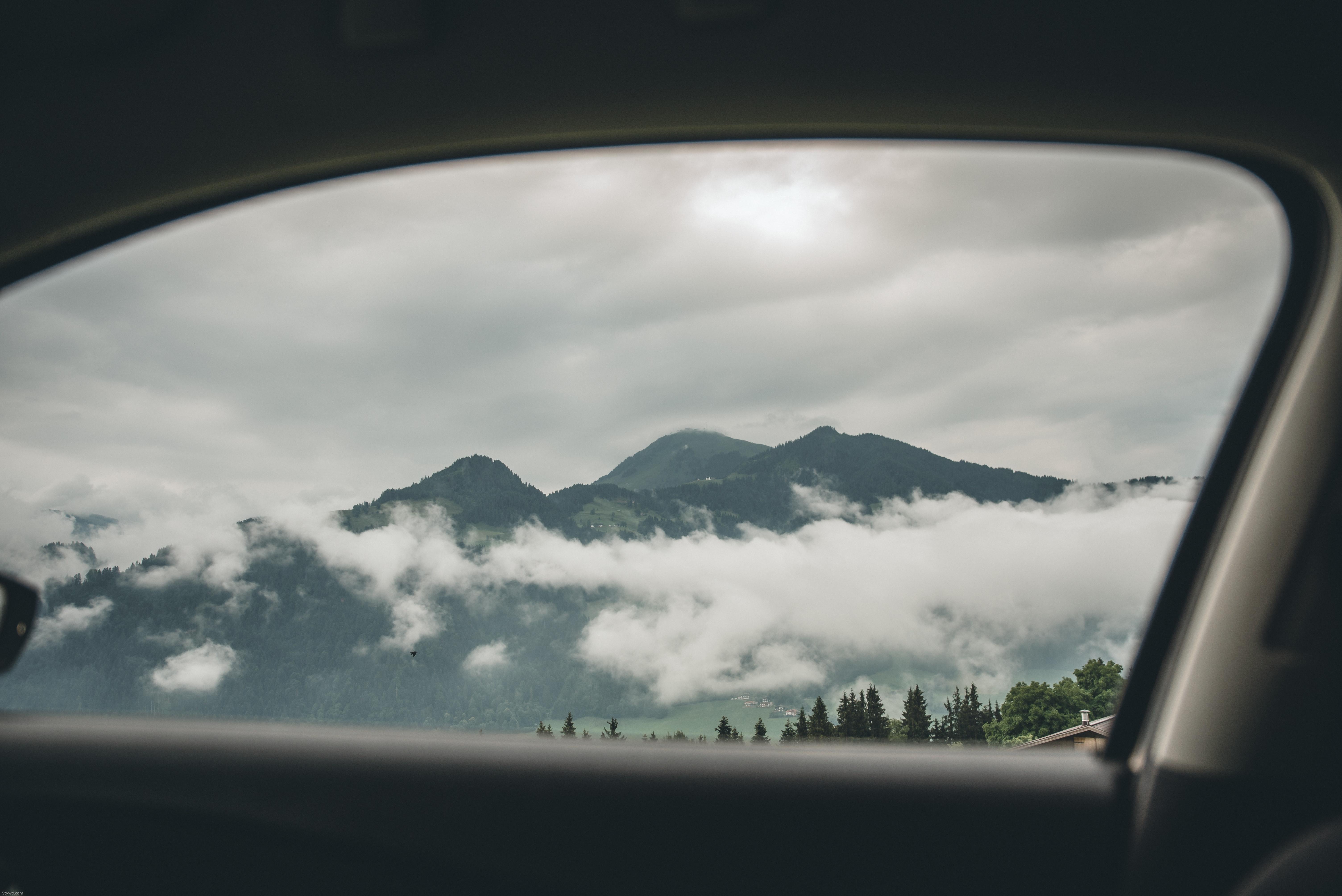 图片素材 4k壁纸 云彩 多云的 桌面背景 环境 多雾路段 免费壁纸