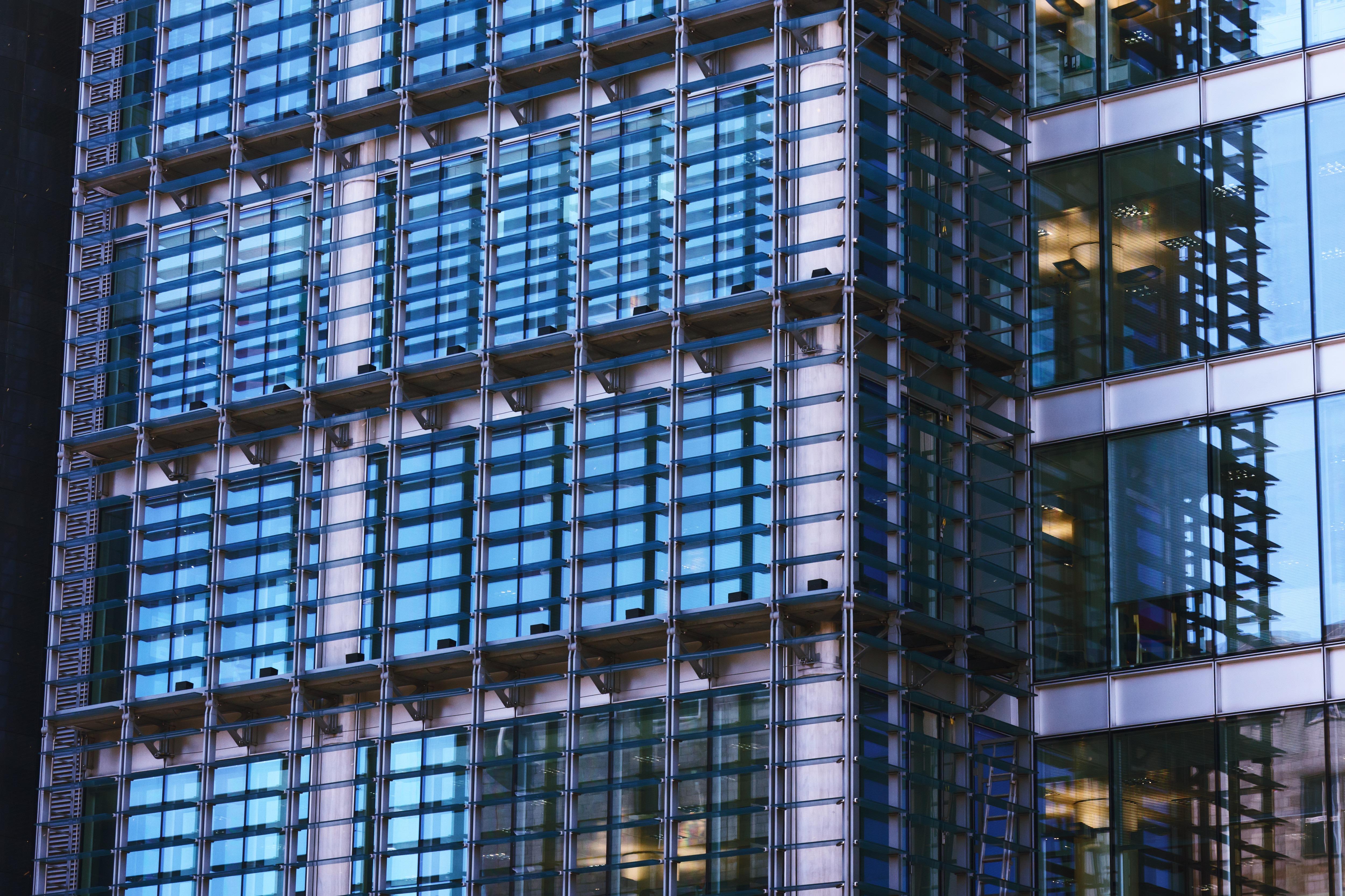 Stehlen Modern kostenlose foto abstrakt die architektur struktur fenster