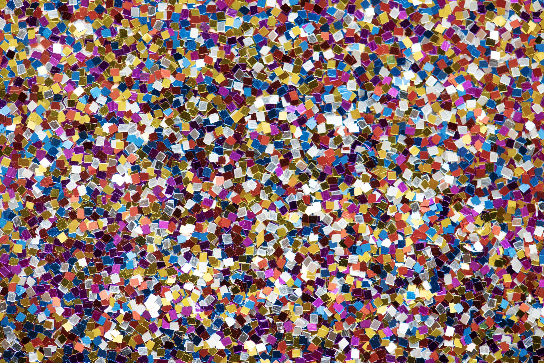 celebration christmas colorful confetti copper craft decoration design disco effect fashion festive girly glamour glitter glittery glow