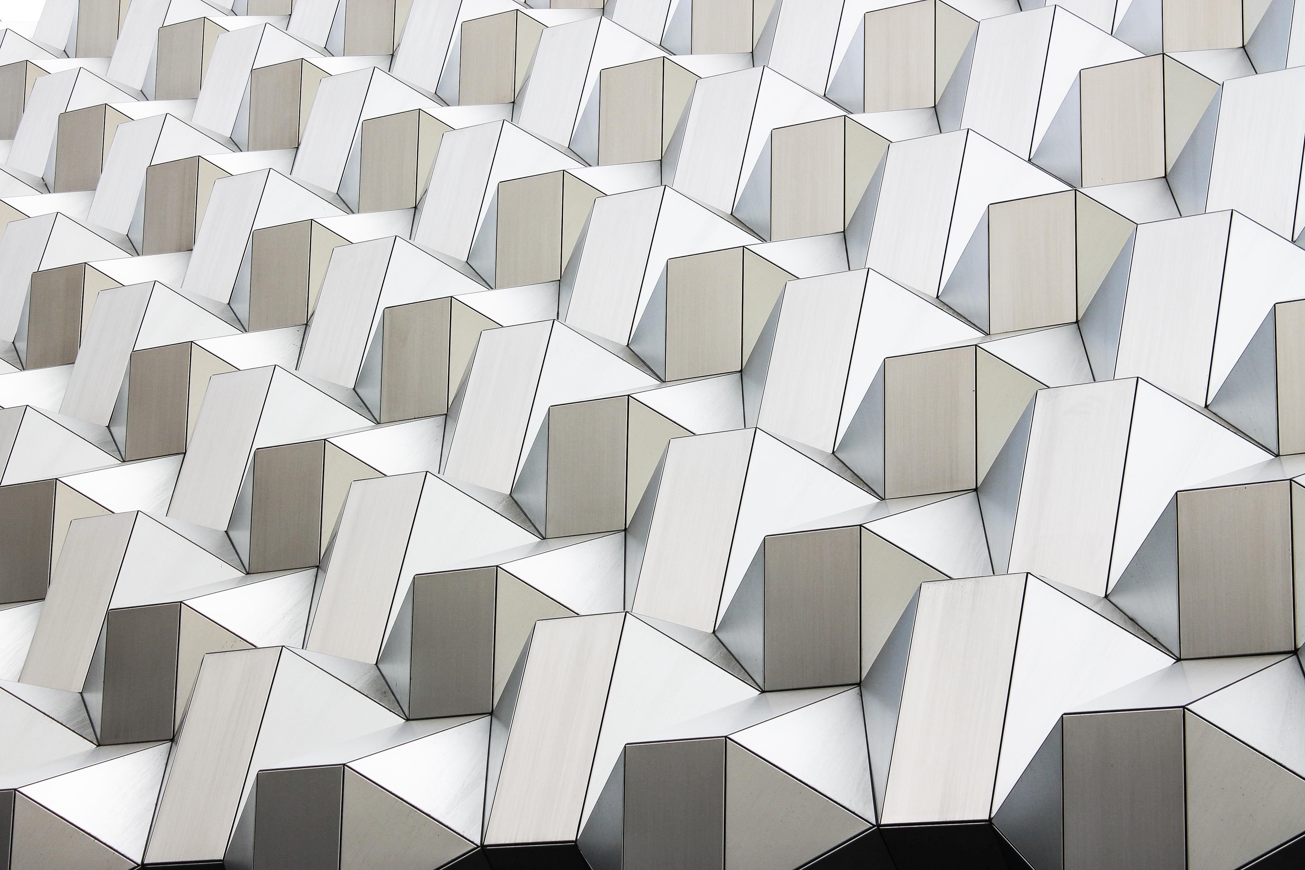 Fotos gratis abstracto en blanco y negro arquitectura for Arquitectura en linea