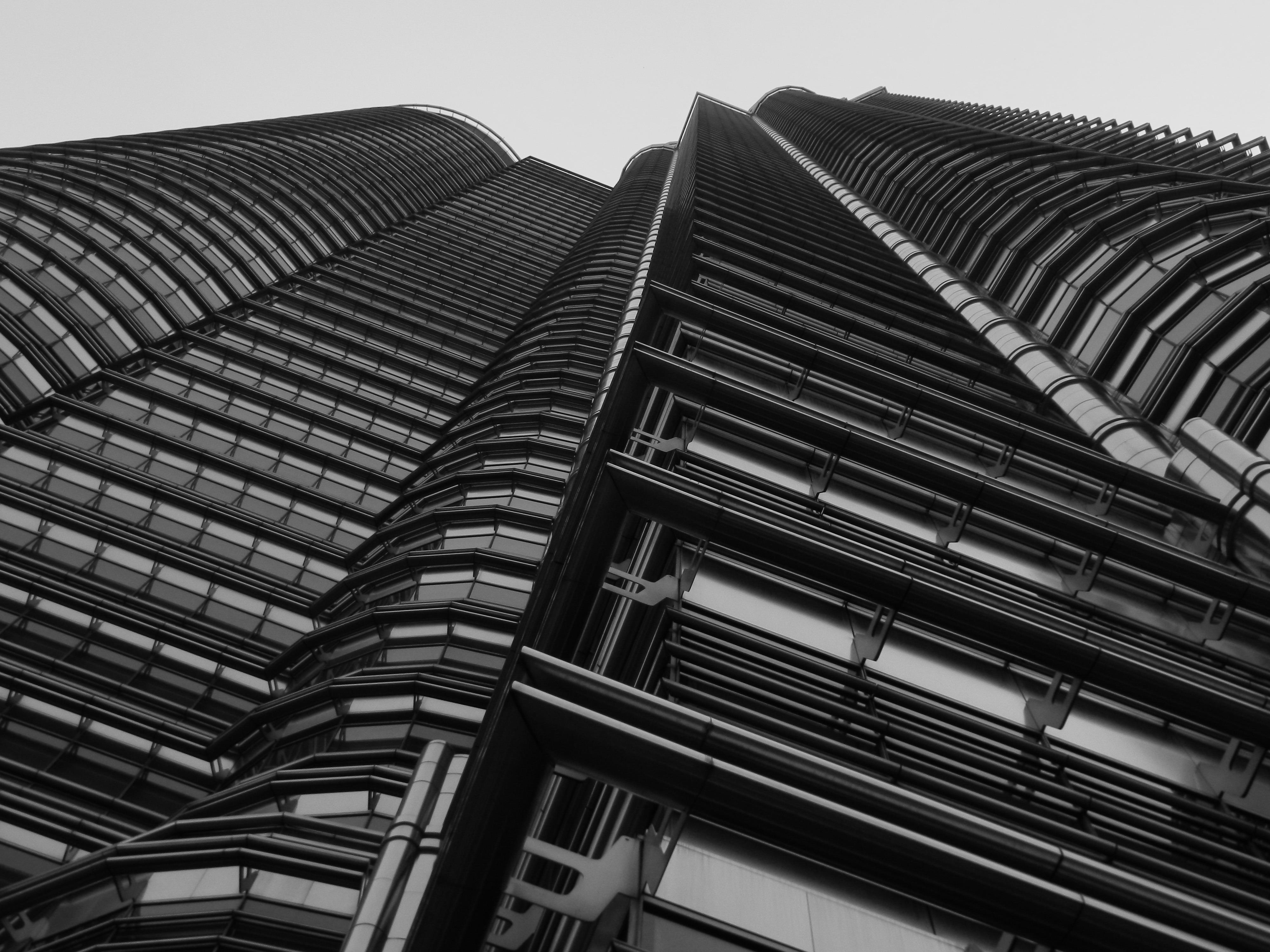Fotos Gratis : Abstracto, En Blanco Y Negro, Arquitectura