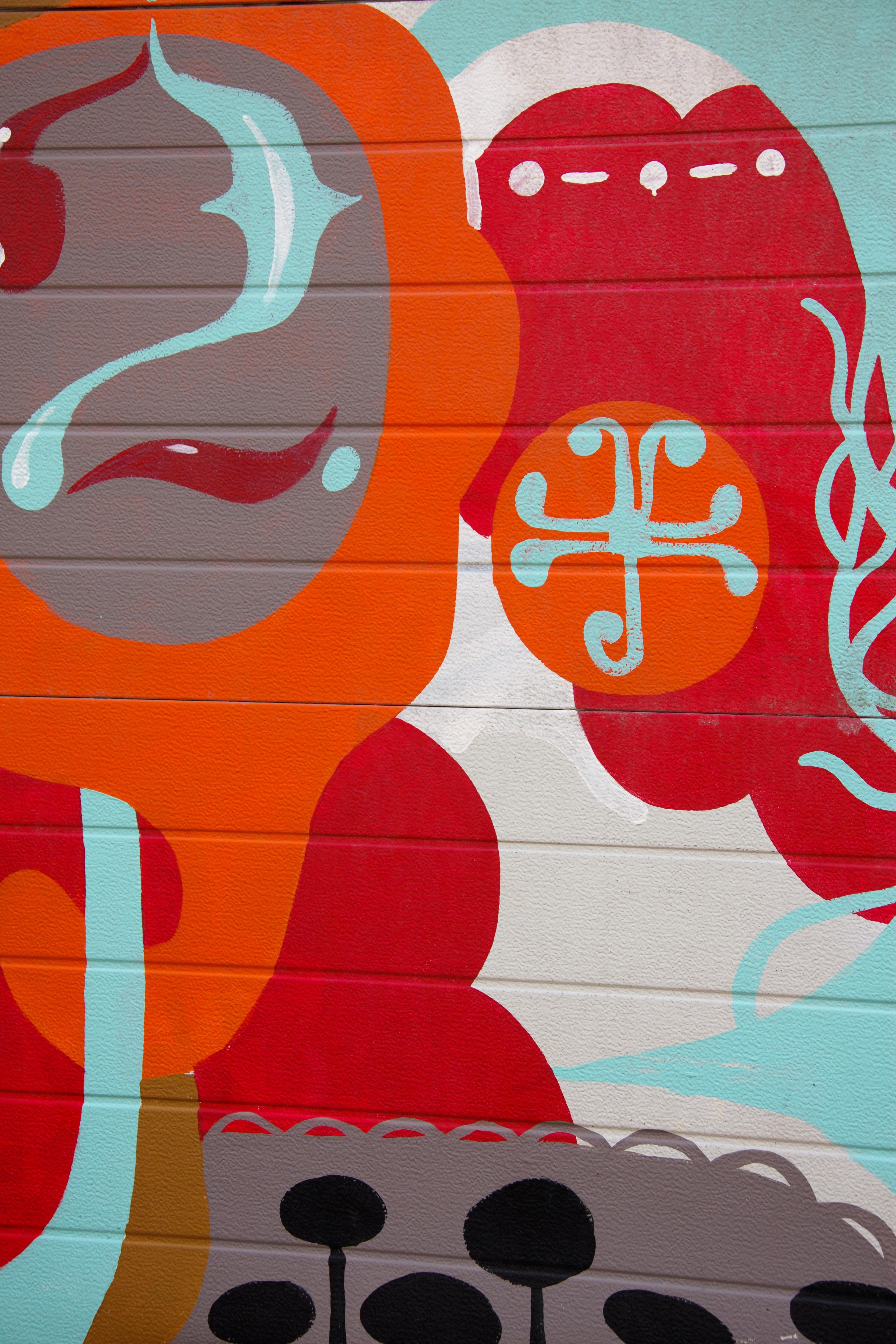 Images Gratuites Abstrait Rue Texture Nombre Urbain
