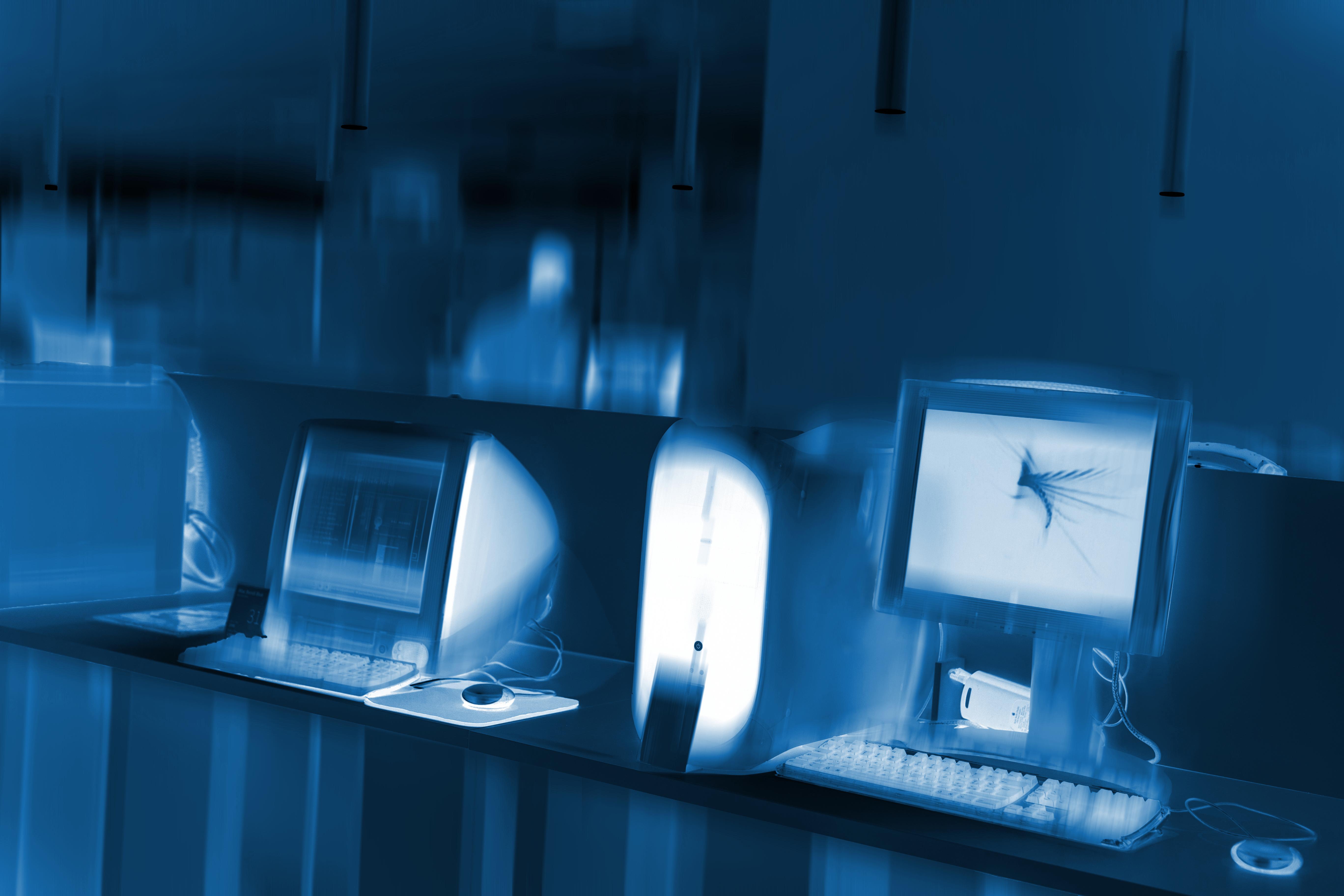 Kostenlose foto : Abstraktion, blau, Kommunikation, Rechnen ...