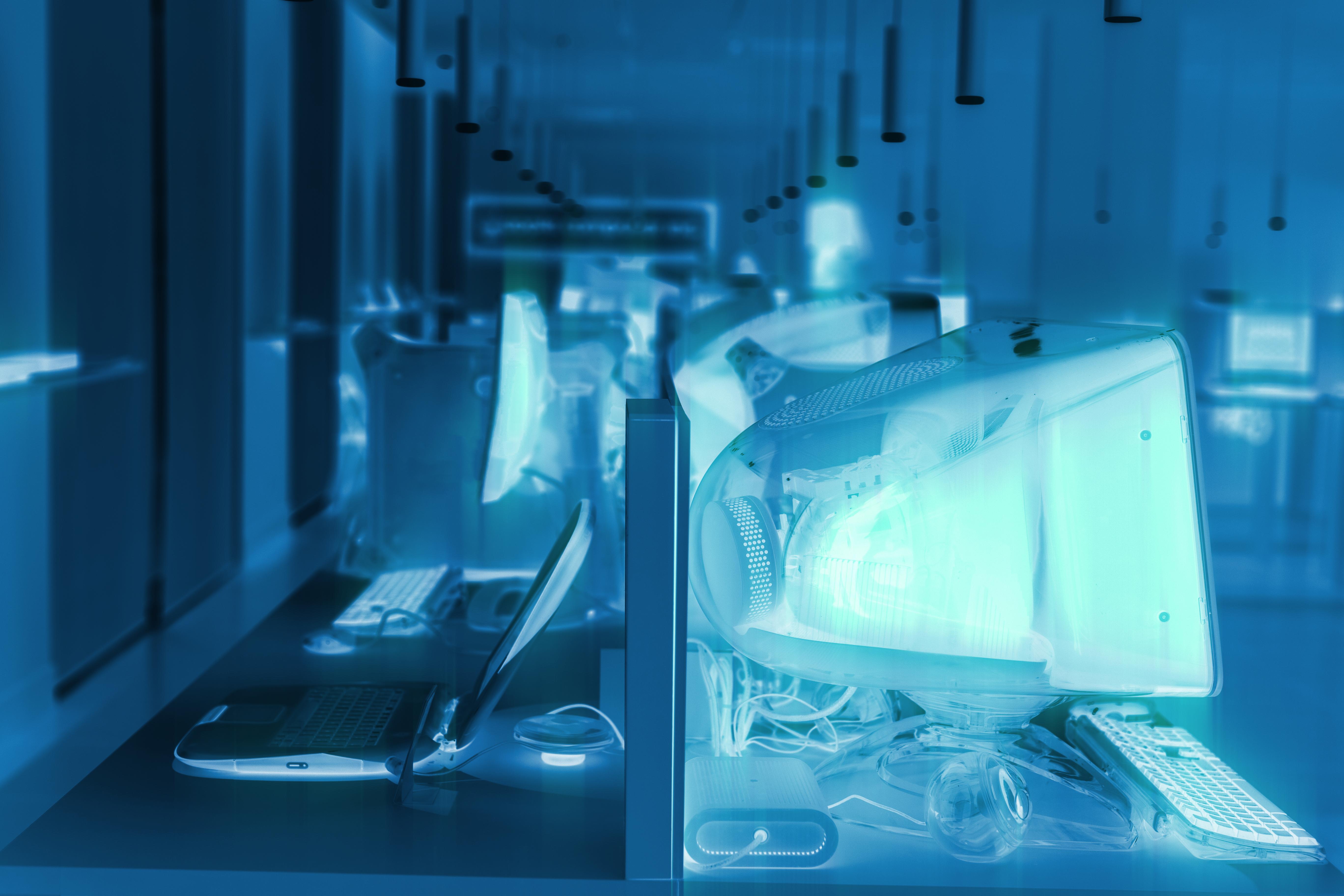 Kostenlose foto : Abstraktion, blau, Kommunikation, Computer ...