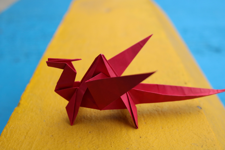 Acomplishment free images : accomplishment, achievement, art, origami