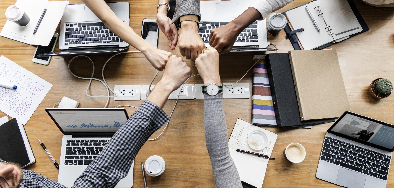 Coworker in team meeting - 1 part 9