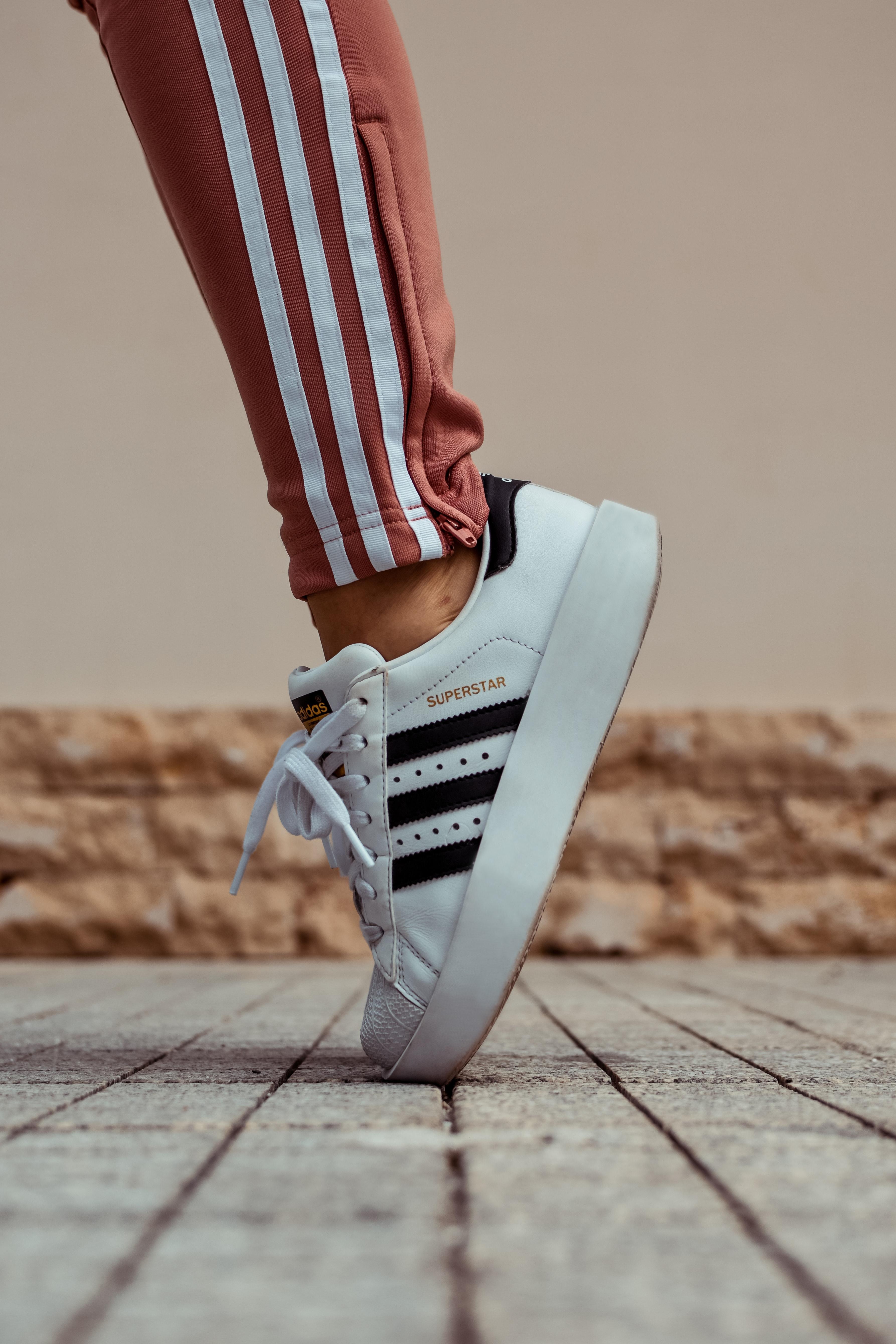 zapatillas vestir adidas