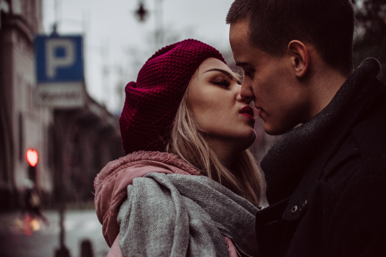 Bacio Dating sito libero