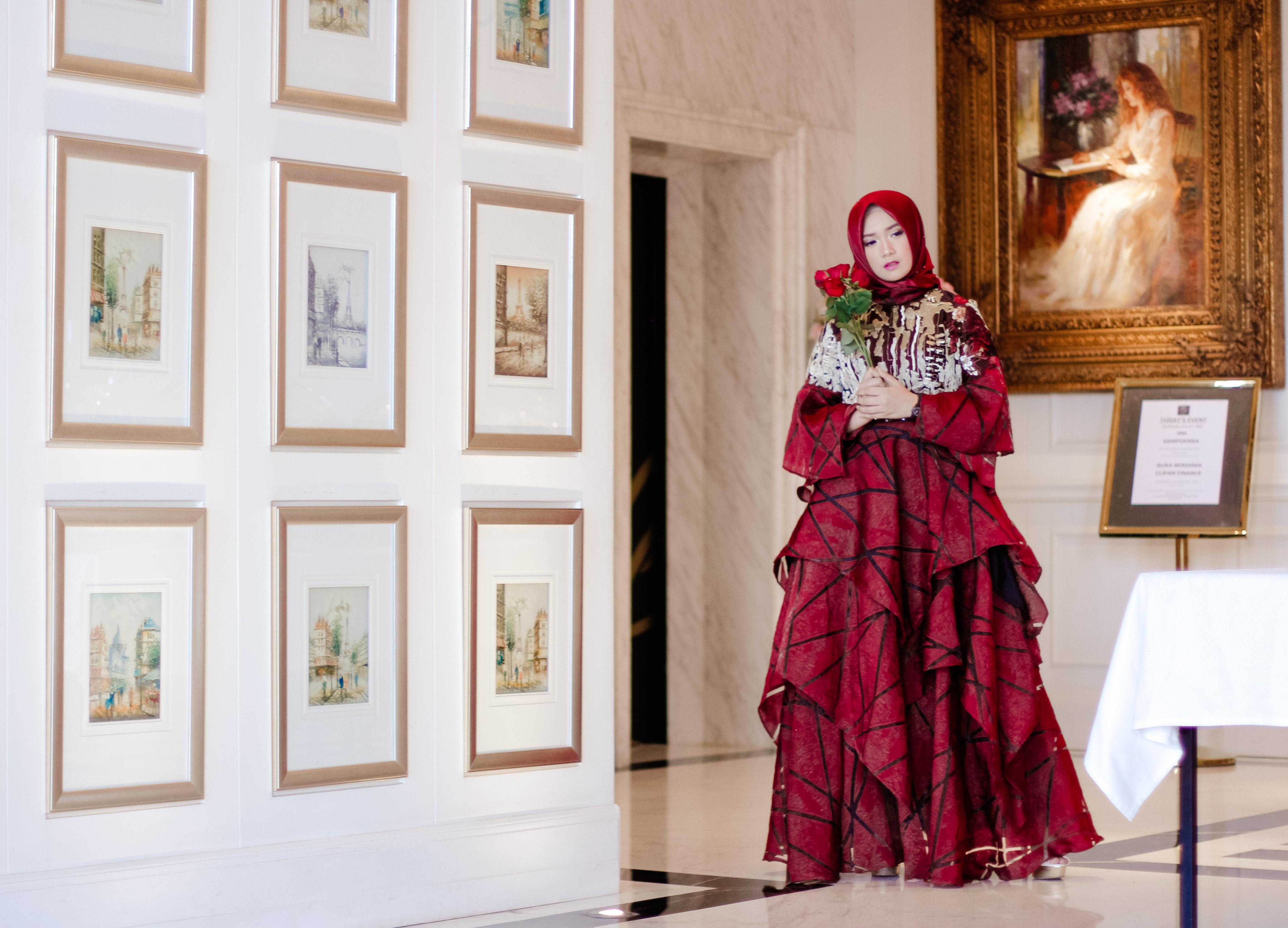 Fotoğraf Yetişkin Mimari Sanat Güzel Kostüm Dekorasyon