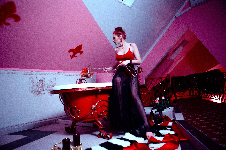 Free Images  Adult, Art, Attic, Attractive, Bathroom, Bathtub, Beautiful, Beauty -7911