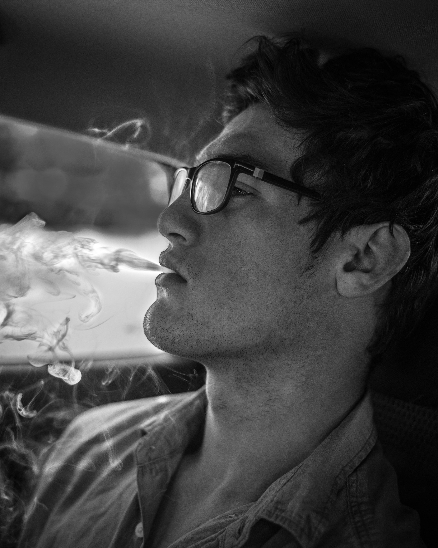 Pekné fajčenie pics