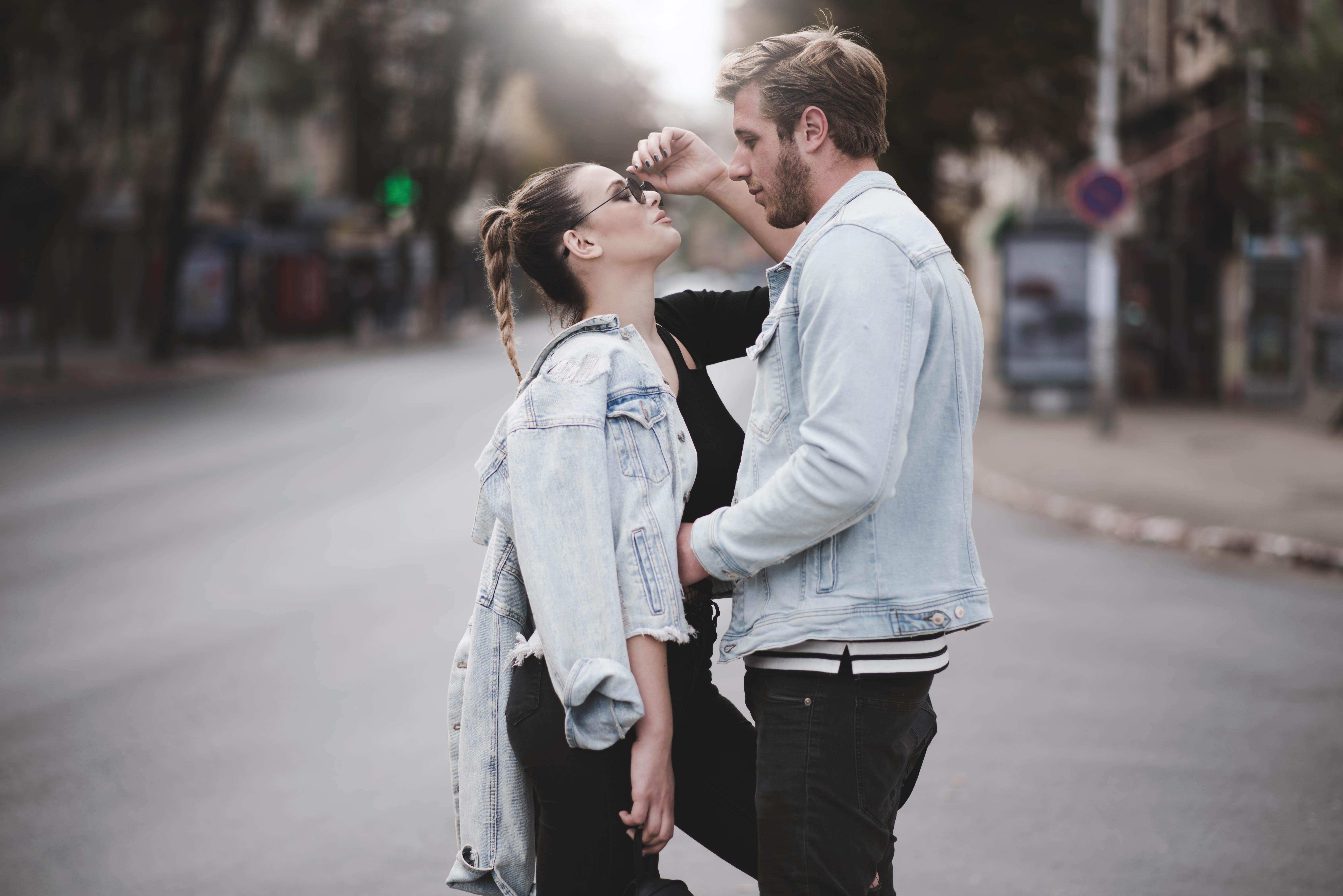 Dating vackra modeller