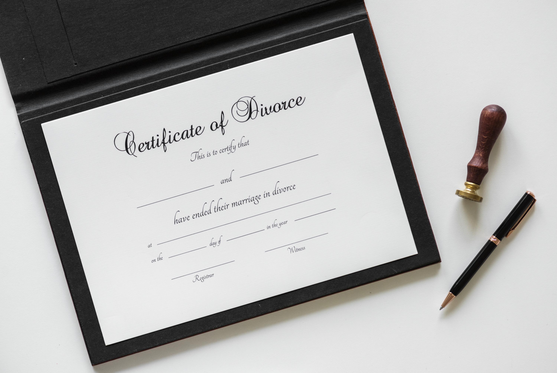 Free Images Agreement Application Break Breakup Certificate