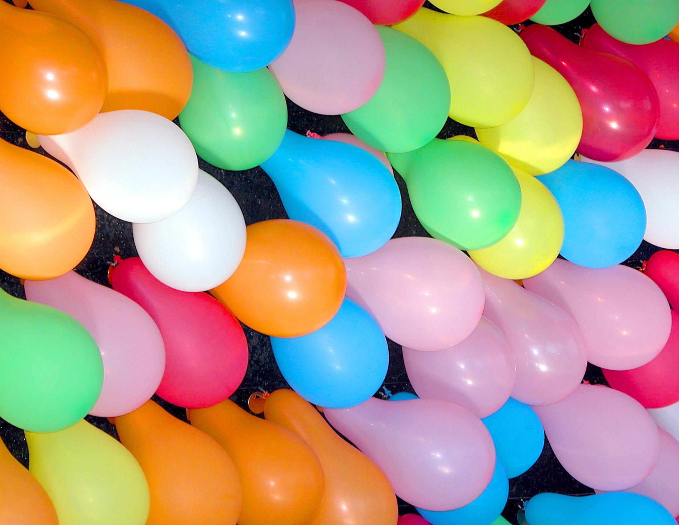 воздушные шары разных цветов фото ощупь дончаки
