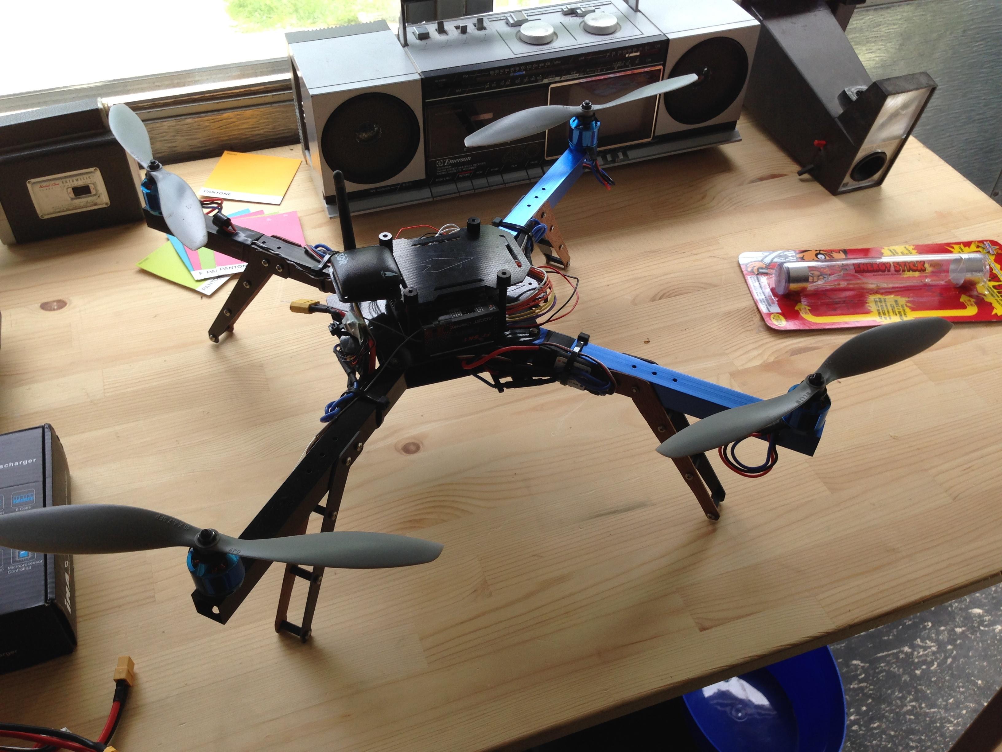 Gambar Pesawat Terbang Mesin Mainan Seni Robot 3264x2448