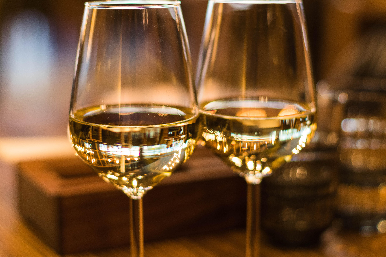 Fotoğraf Alkollü Içecek Bulanıklık Bokeh şampanya Kapatmak