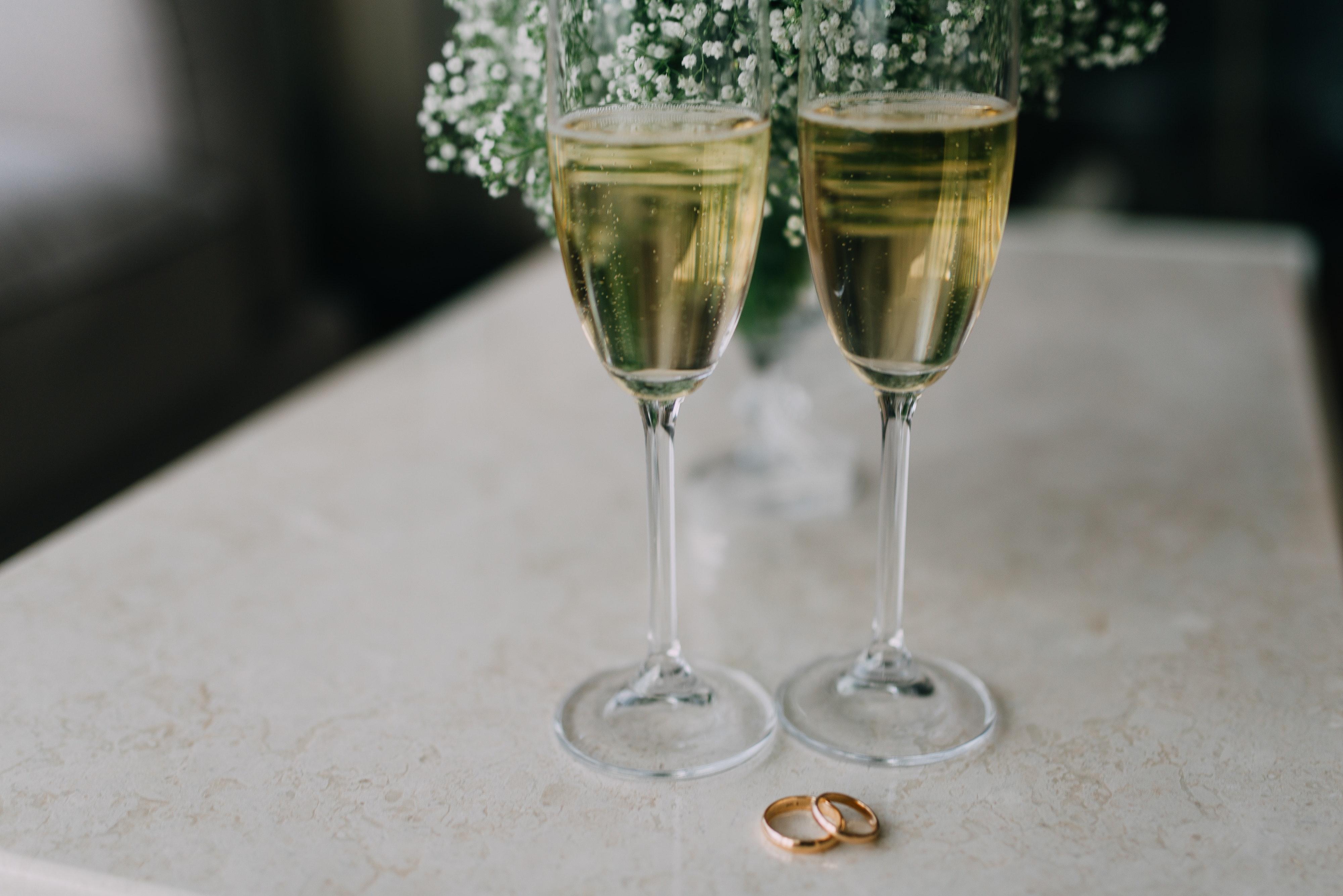 Fotoğraf Alkollü Içecekler Içecek Kutlama şampanya Likör