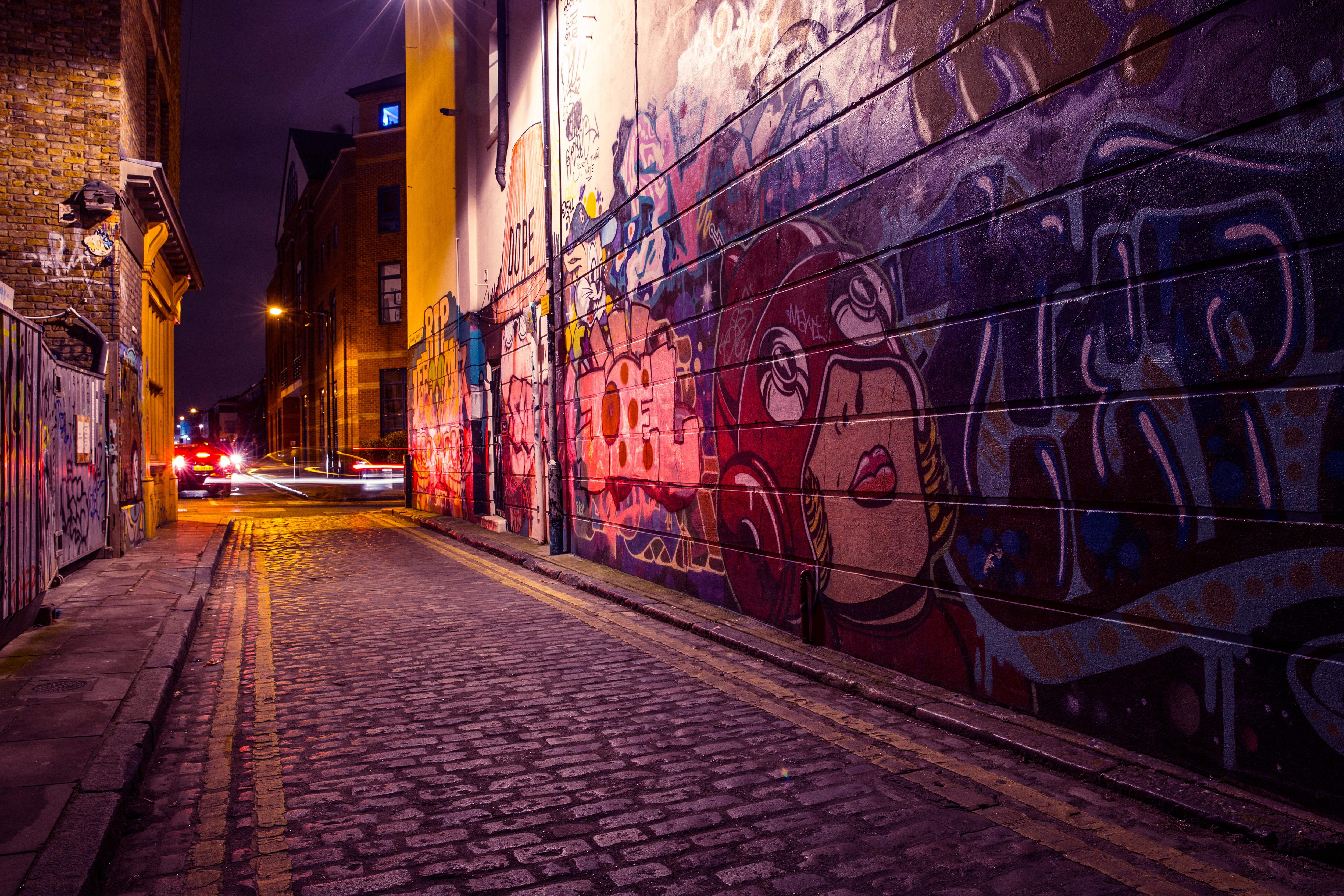 Картинки классные улица