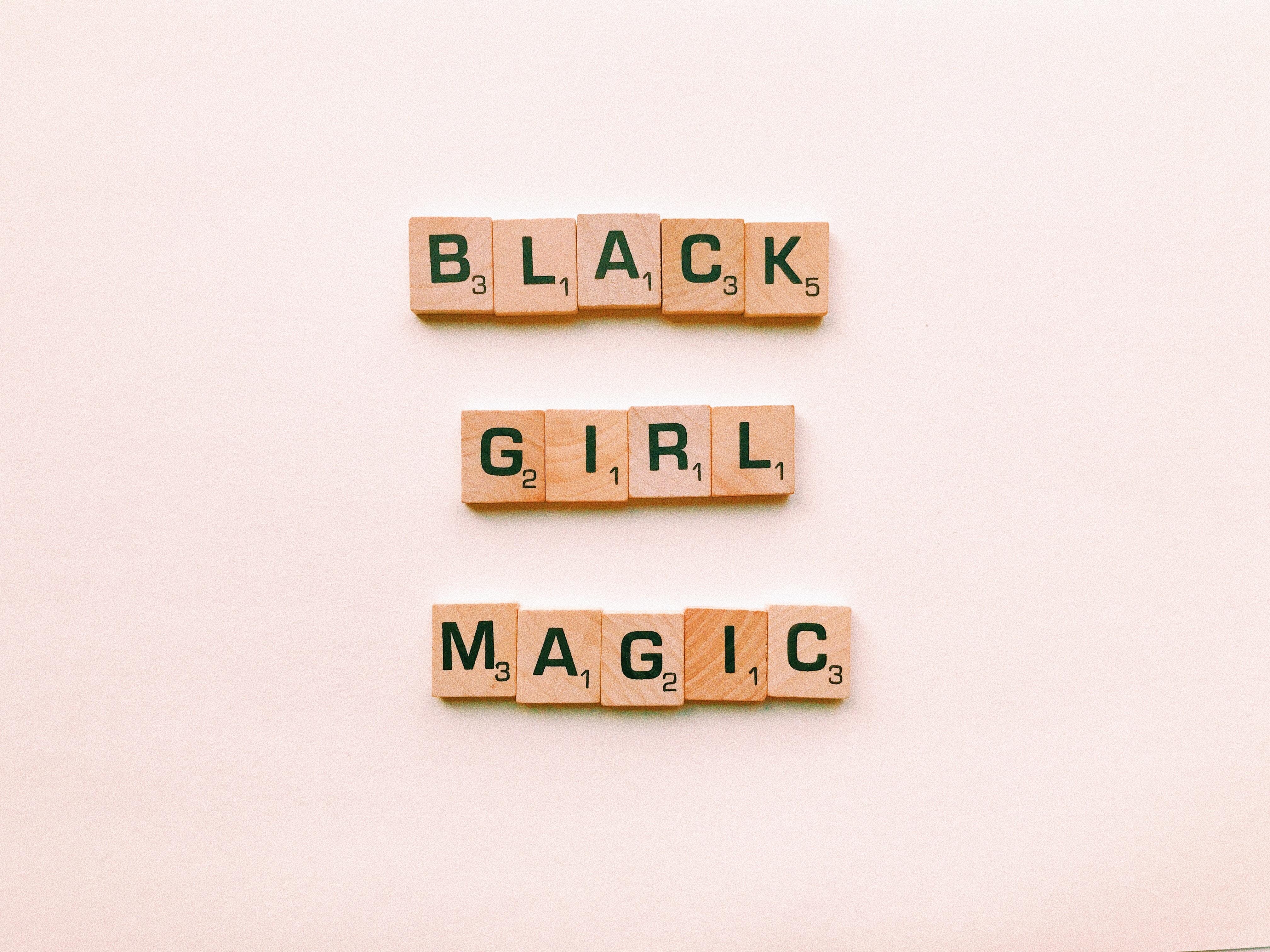 Free Images : alphabet, Black Girl Magic, conceptual, creativity