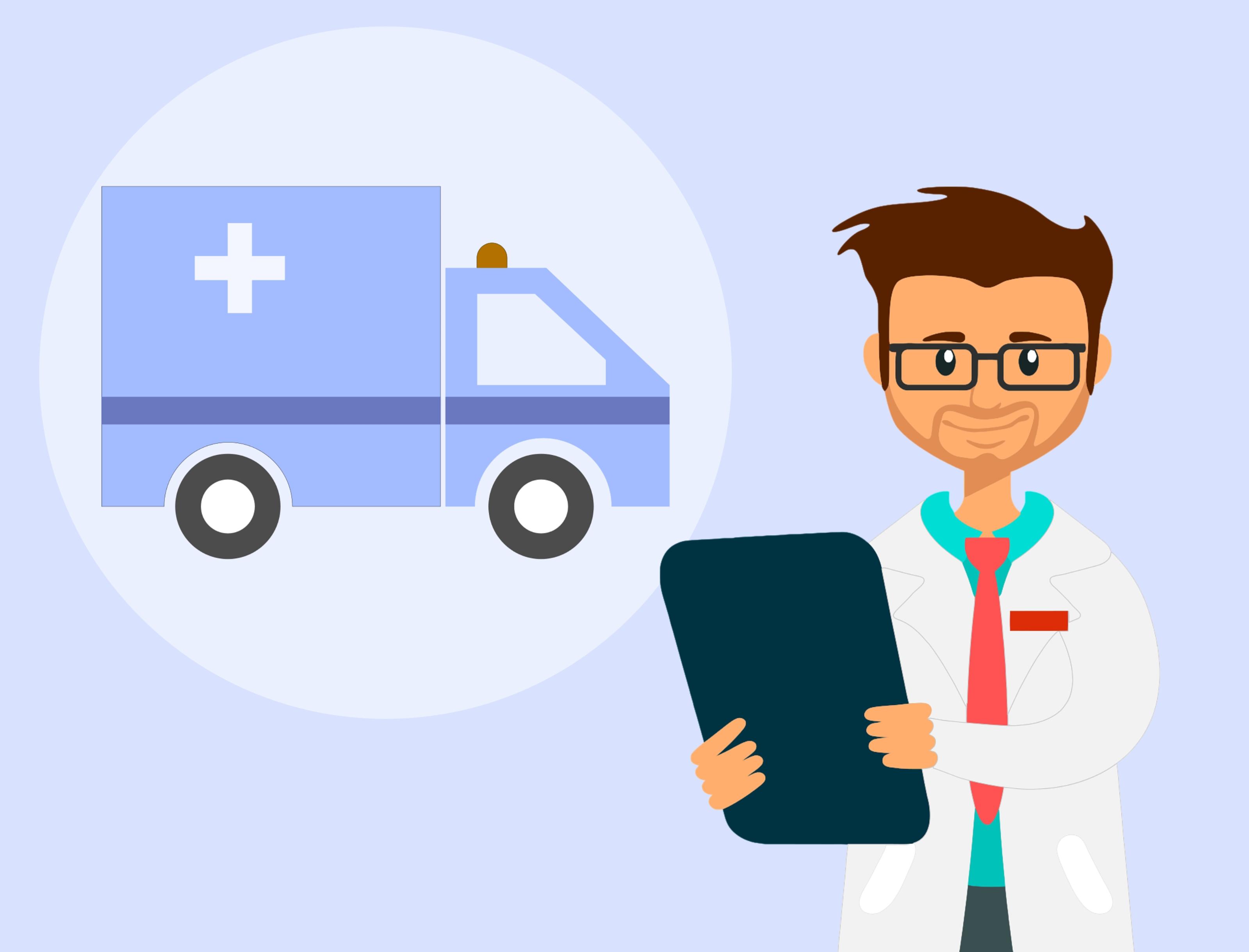 Free Images Ambulance Doctor Car Help Hospital People