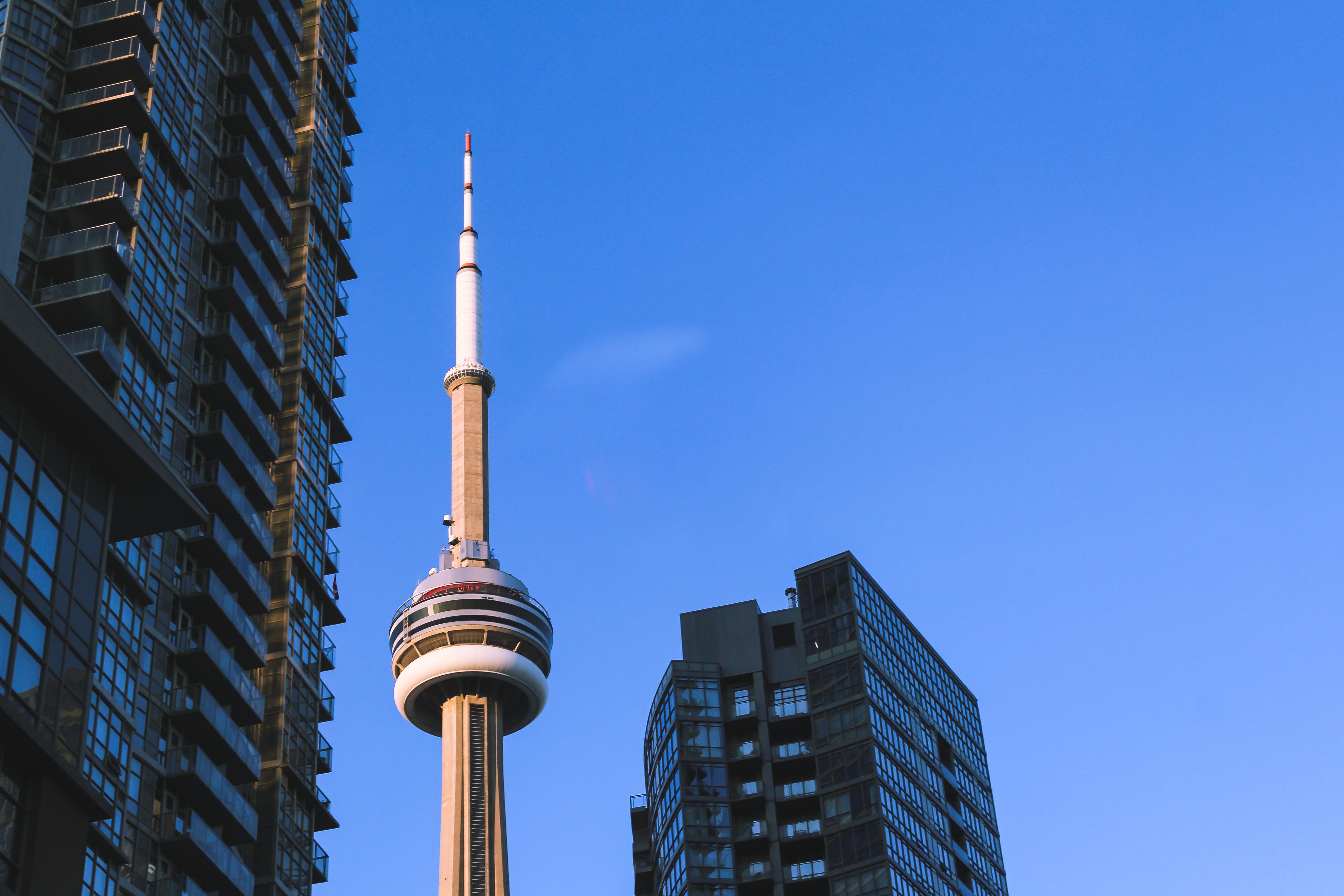 The National Tour Toronto