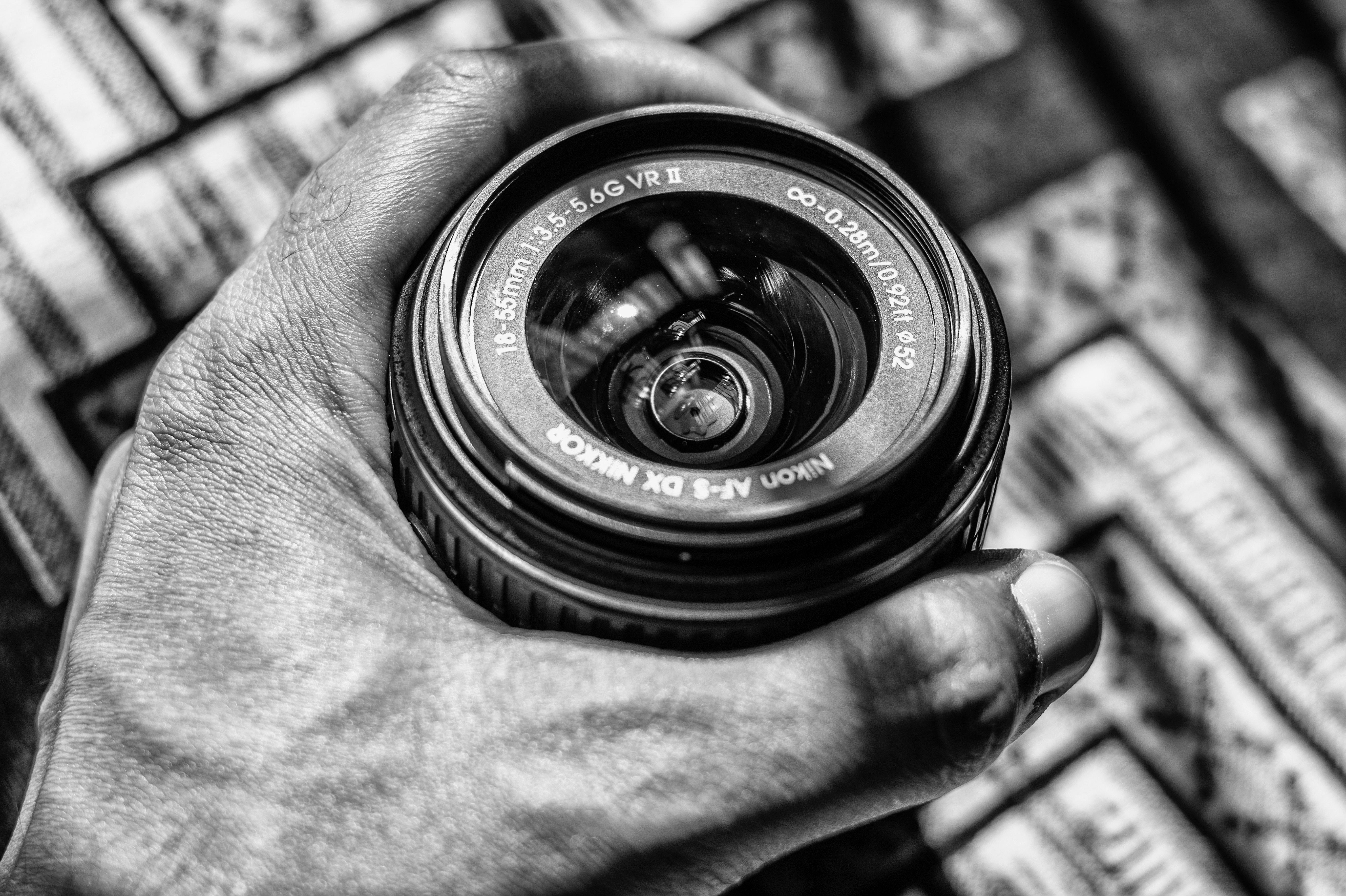 Nikon Entfernungsmesser : Kostenlose foto : analog antiquität Öffnung schwarz und weiß