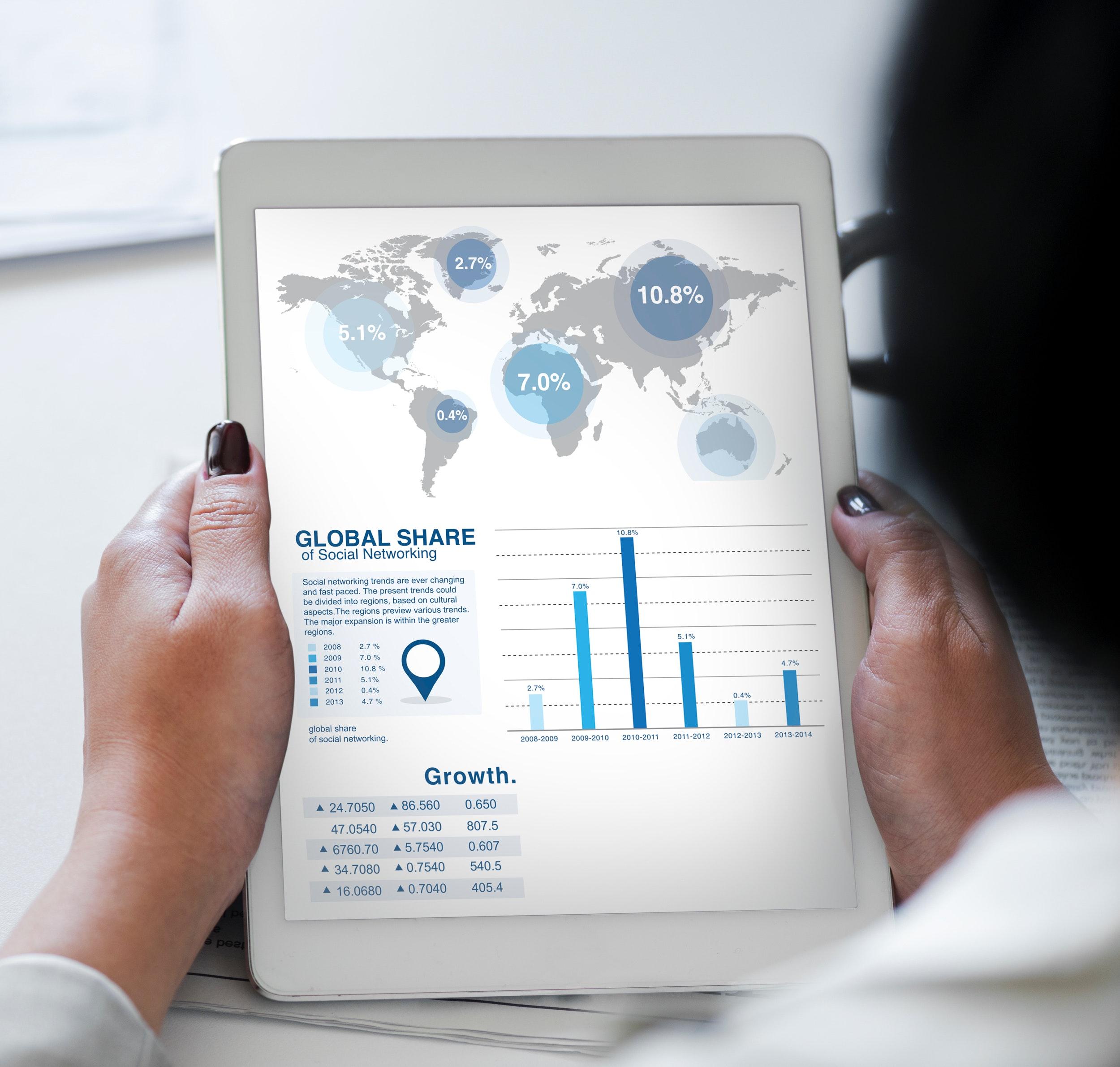 Free Images Analytics Business Chart Charts Data