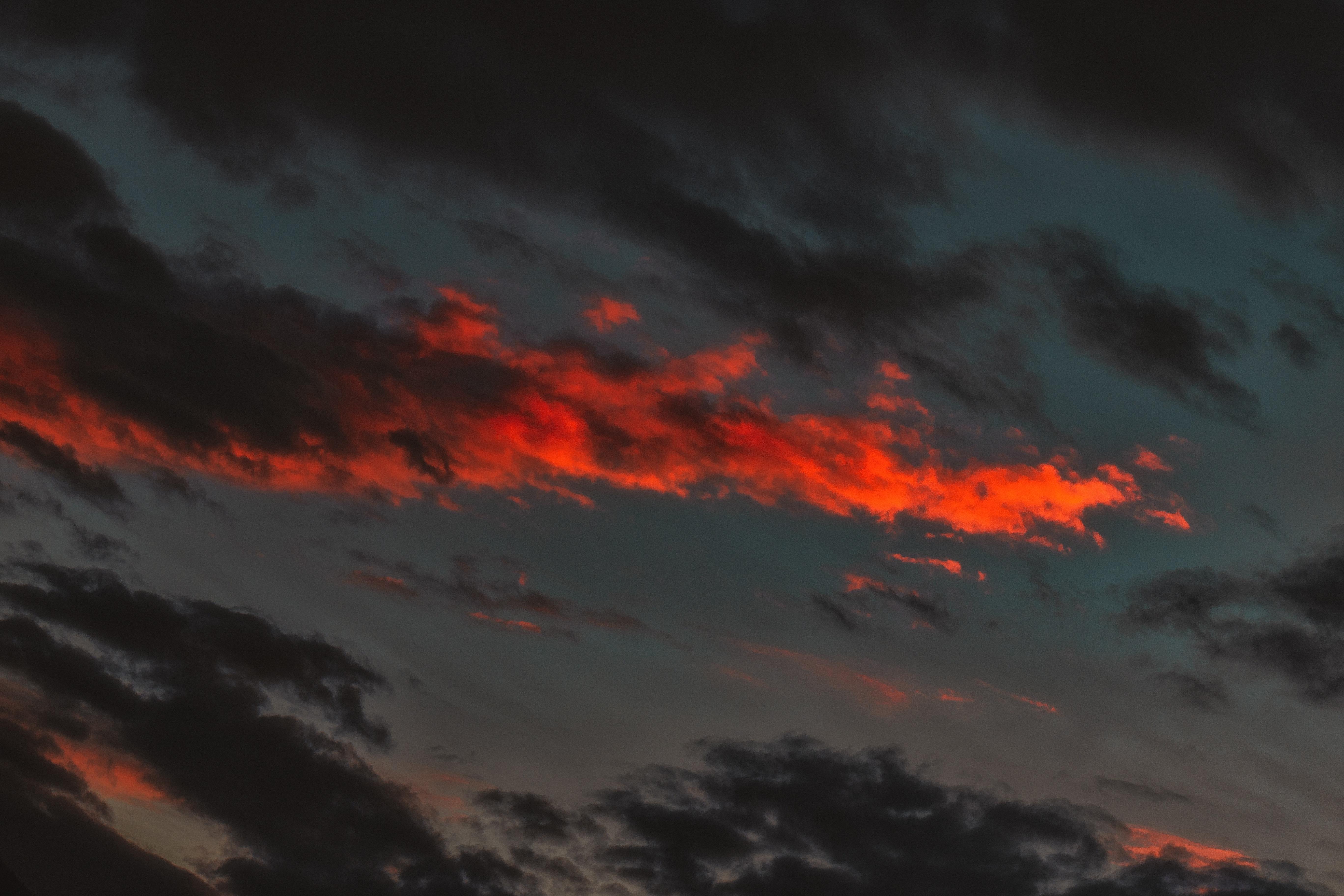Free Images Android Wallpaper Calamity Clouds Dark Desktop