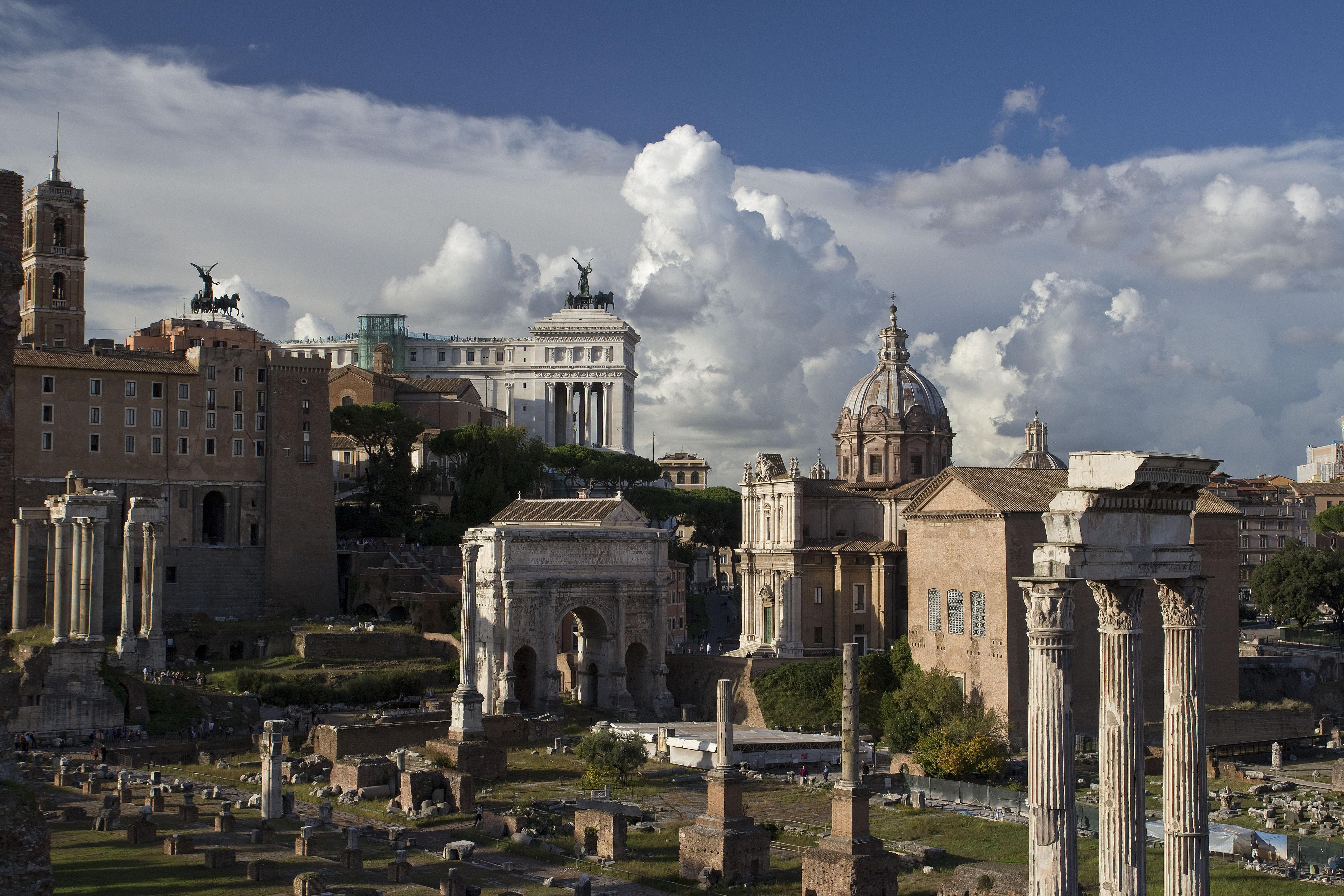 Картинки древняя рим
