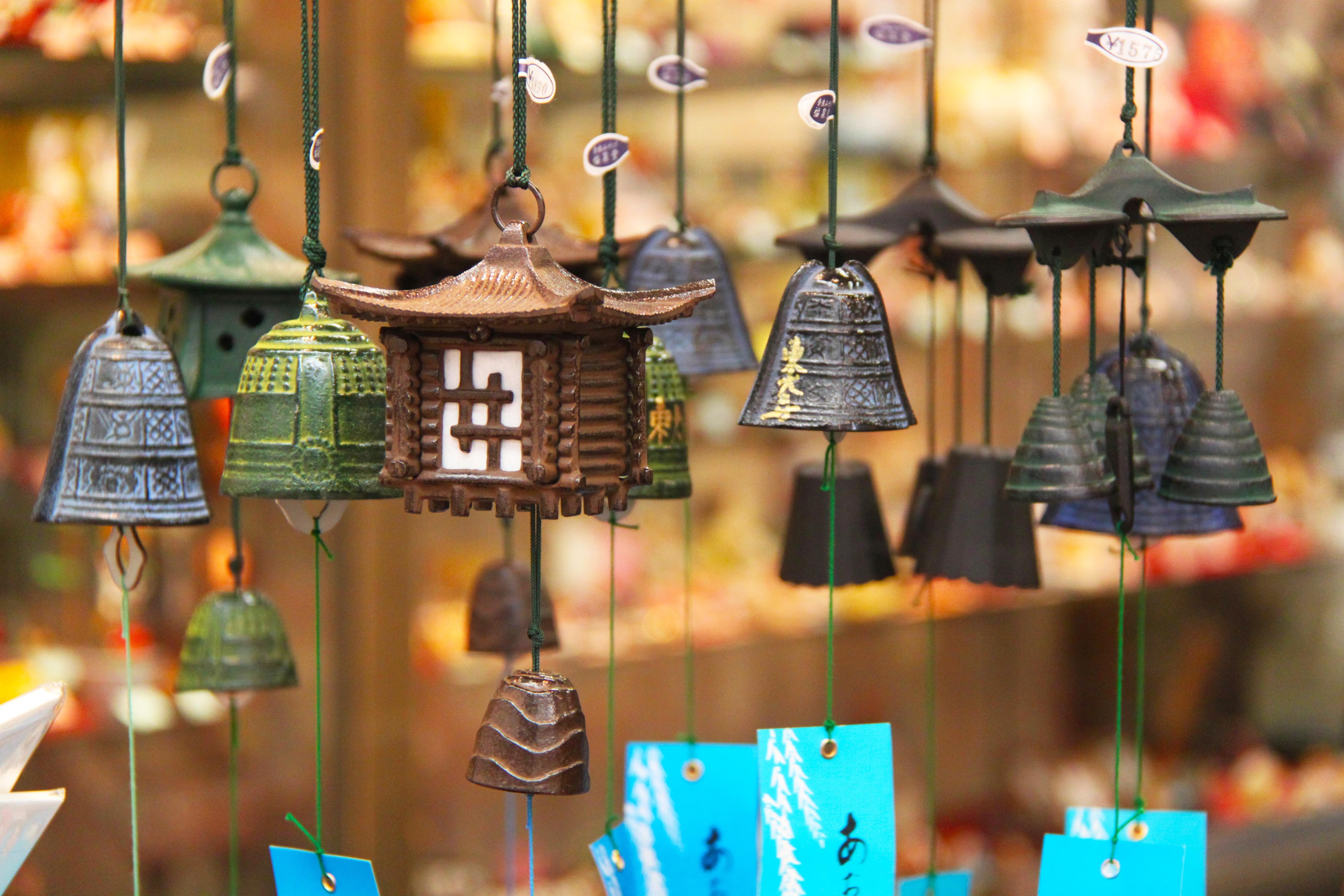 Free Images : antique, ring, japan, lighting, sound, nara