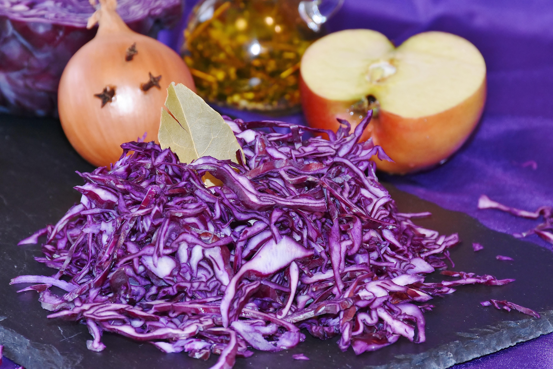 Images Gratuites   Pomme  Fleur  Violet  P U00e9tale  Repas