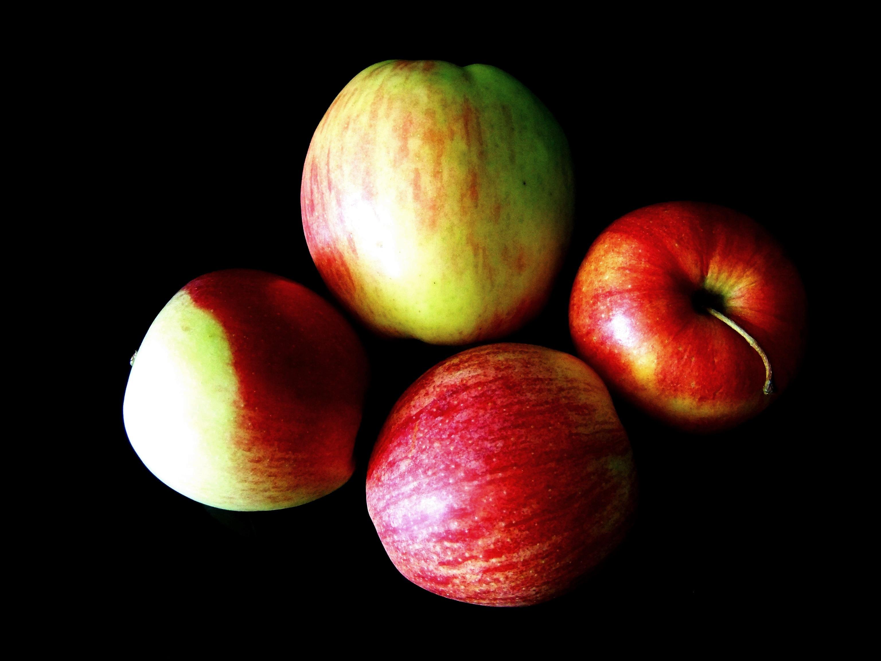 100 Gambar Apel Hijau Dan Merah Paling Keren