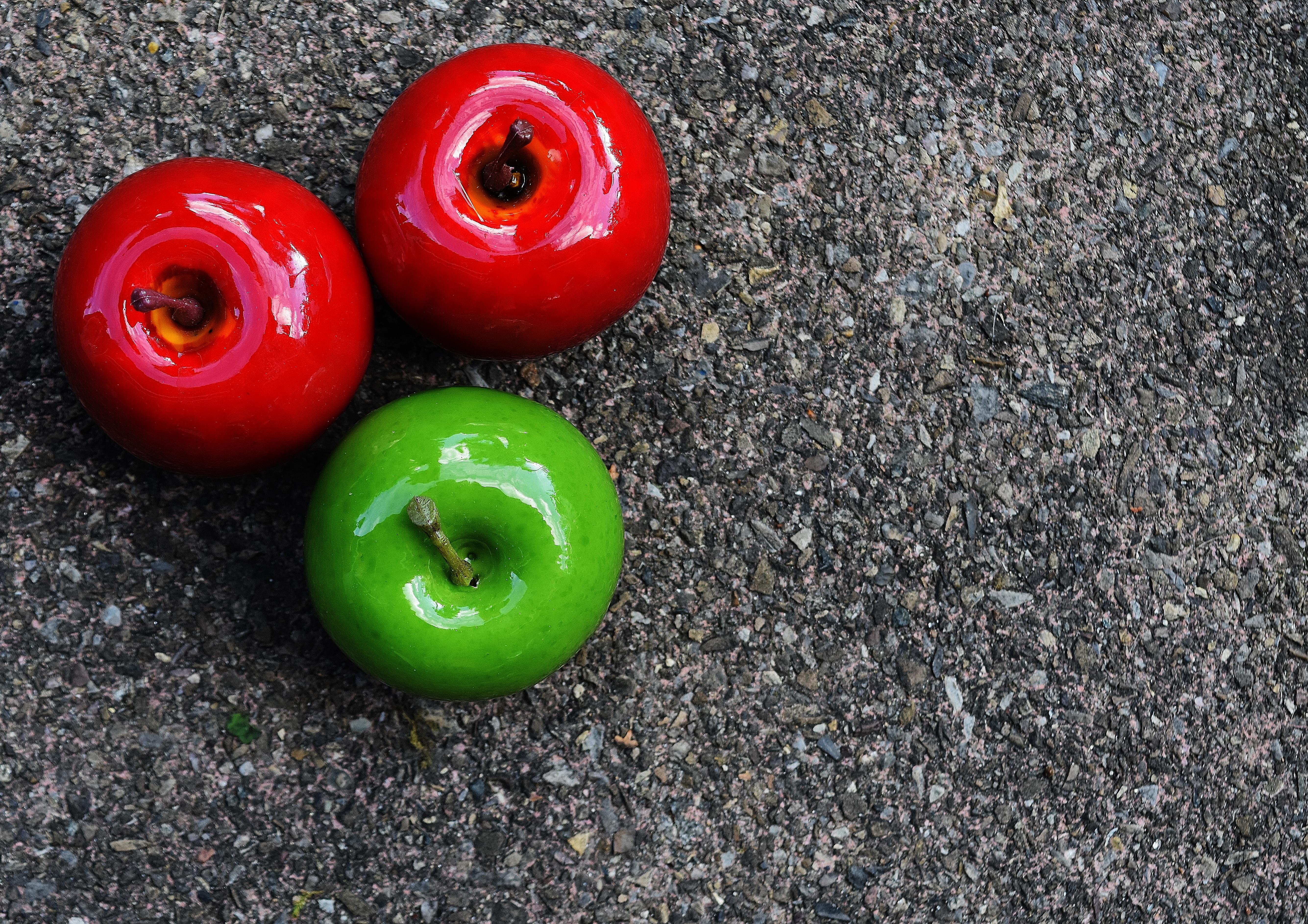 Fotos gratis : césped, Fruta, hoja, flor, decoración, comida, rojo ...