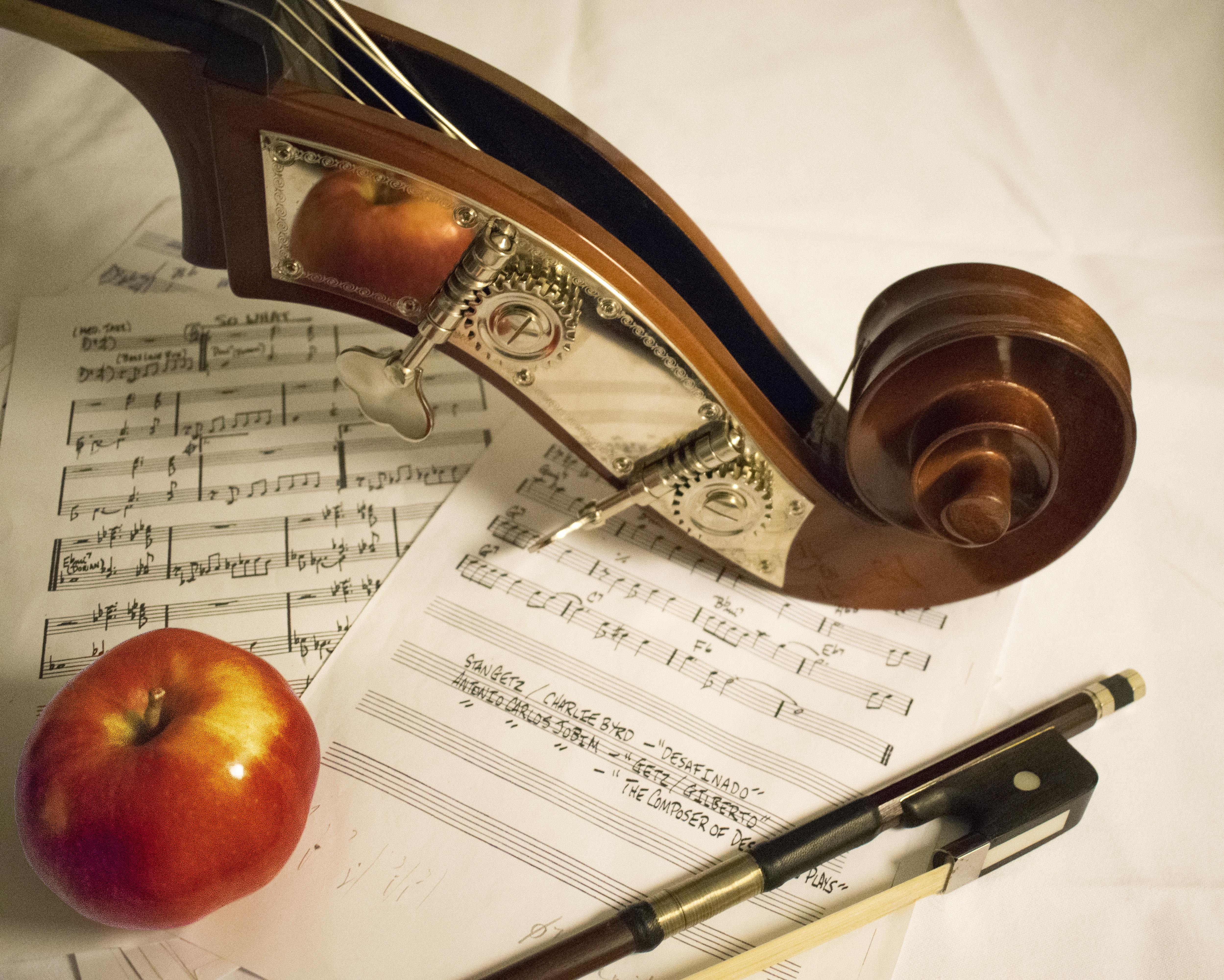 Картинка современность в музыке