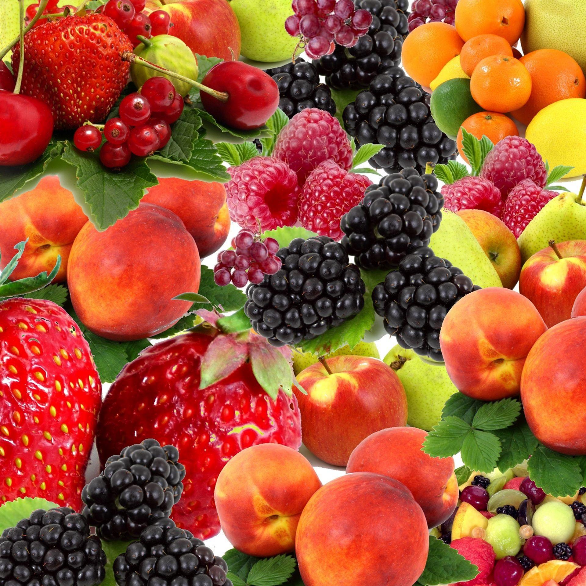 Gambar Apel Alam Menanam Anggur Frambos Jeruk Makanan