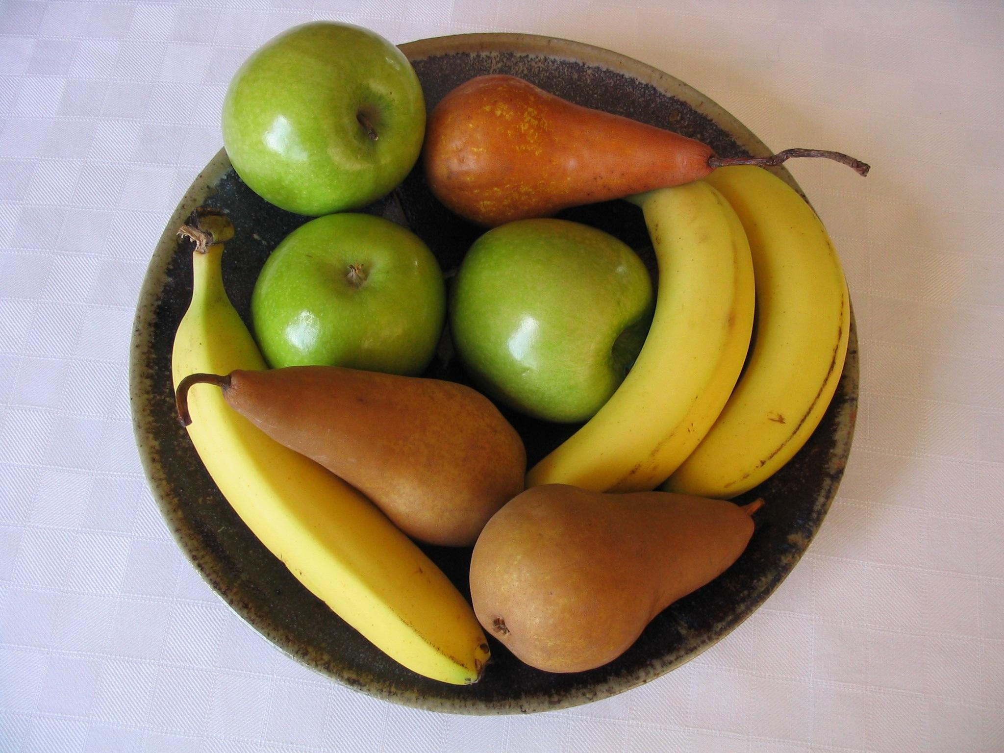 некоторые картинка яблоко банан апельсин фабрика