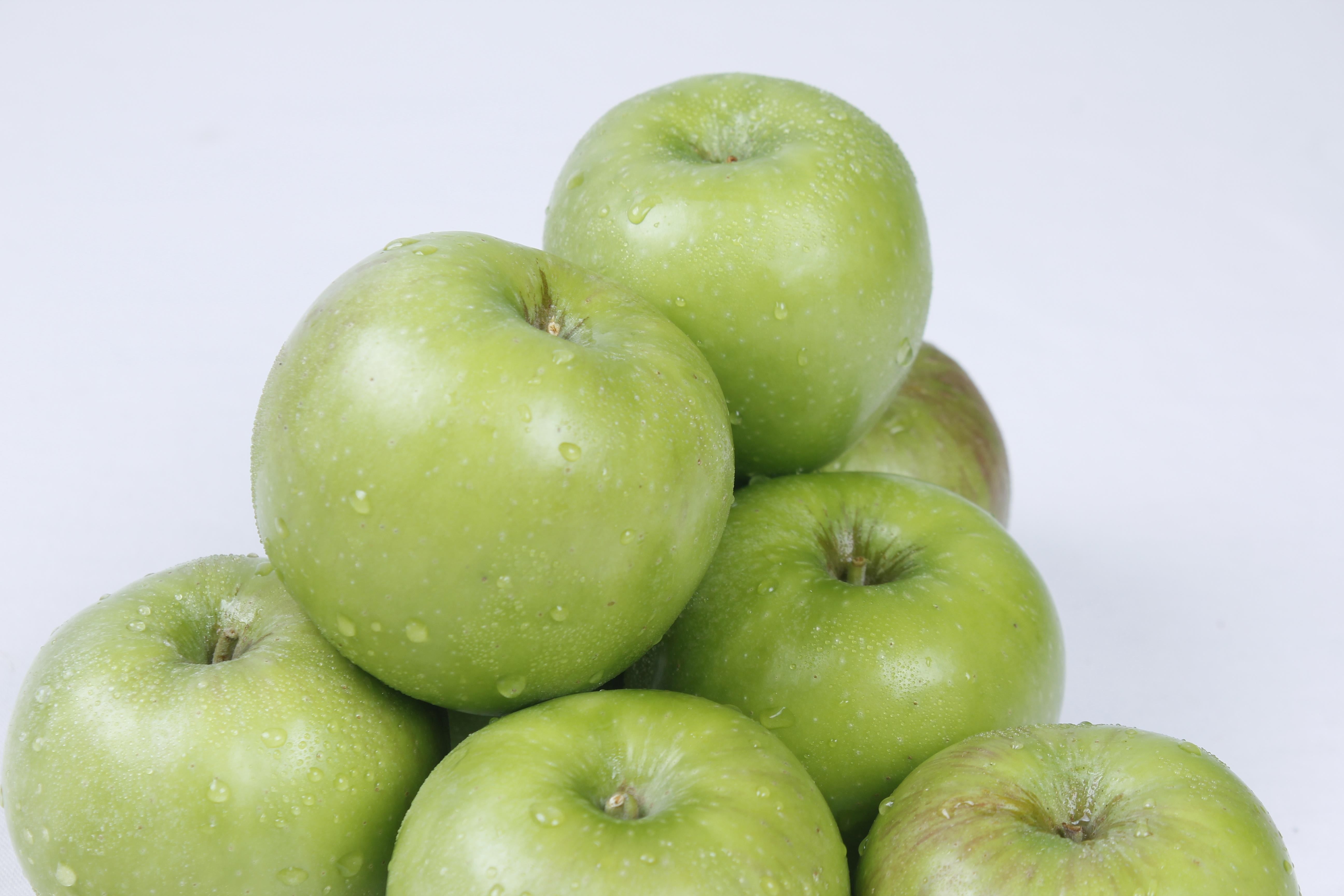 Dieta del tomate y la manzana
