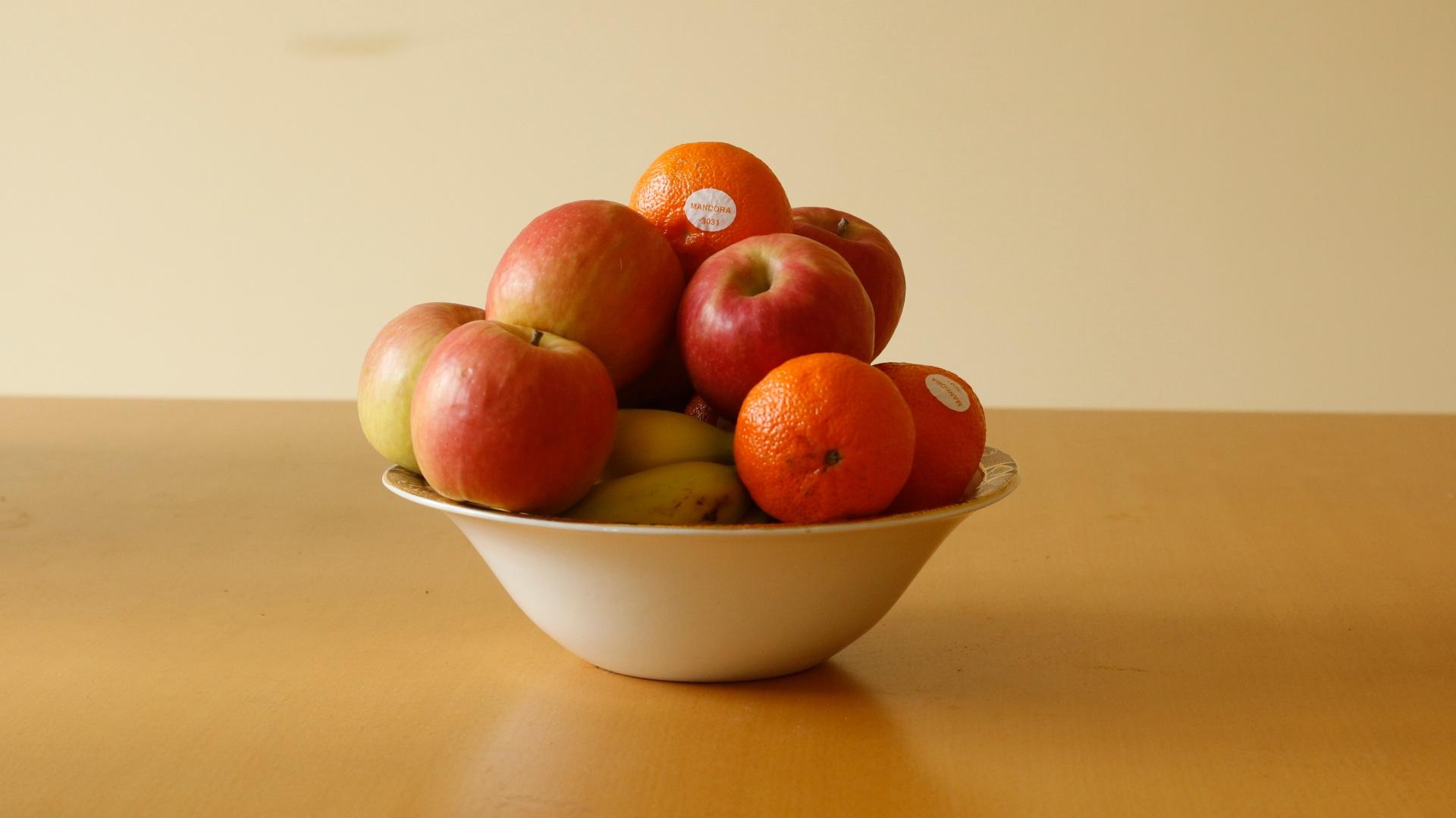 Fotoğraf Elma Meyve Gıda üretmek Sebze Boyama Domates