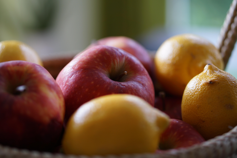 ябРоко растение фрукты Пища Красный производить Рынок Рыжих Корзинка груша Здоровый есть вкусно Римон фруктовое дерево