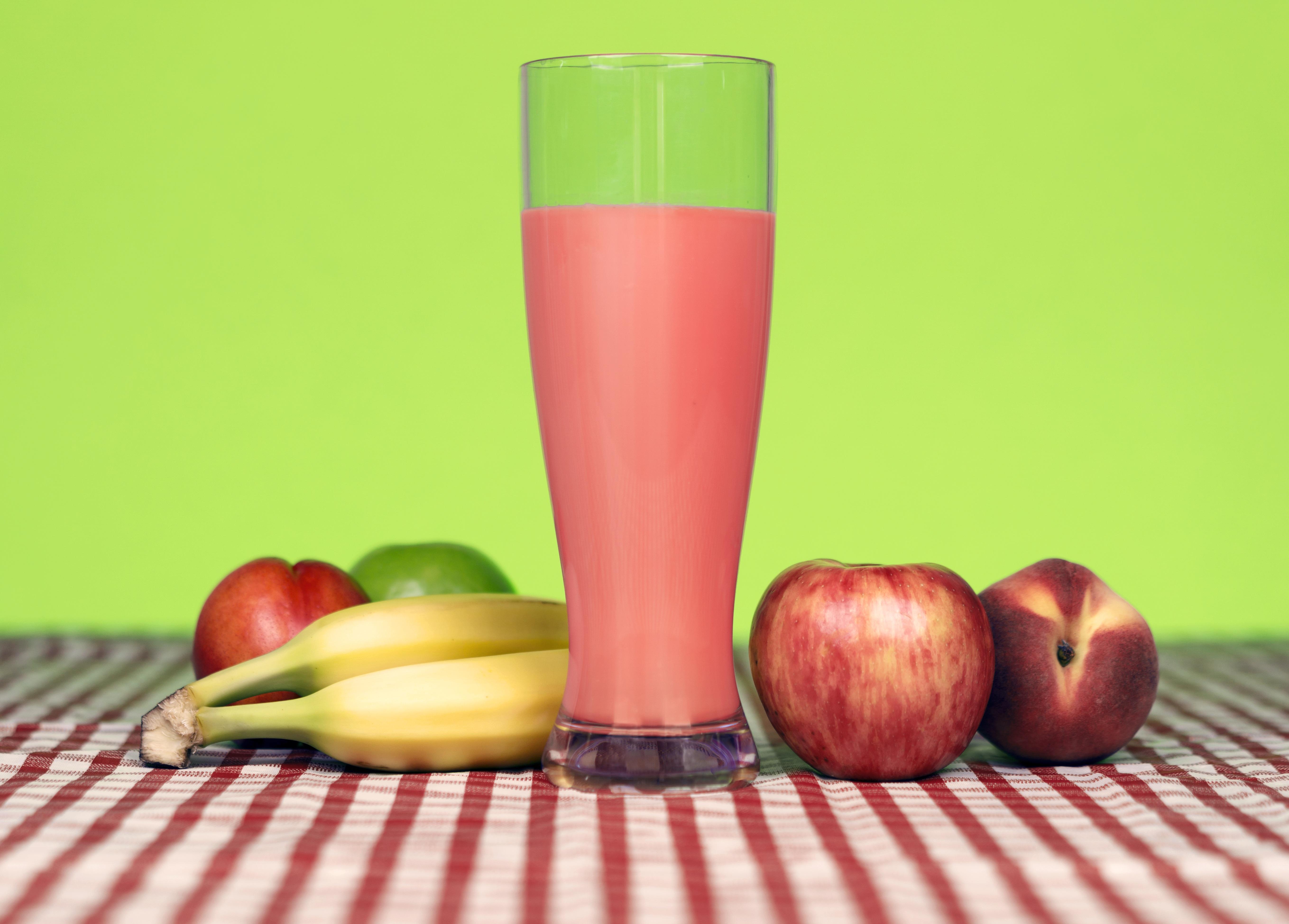 Sağlık için Meyve Suyu için