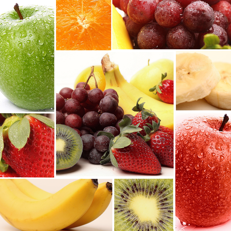 Gambar Apel Menanam Buah Jeruk Makan Makanan Menghasilkan