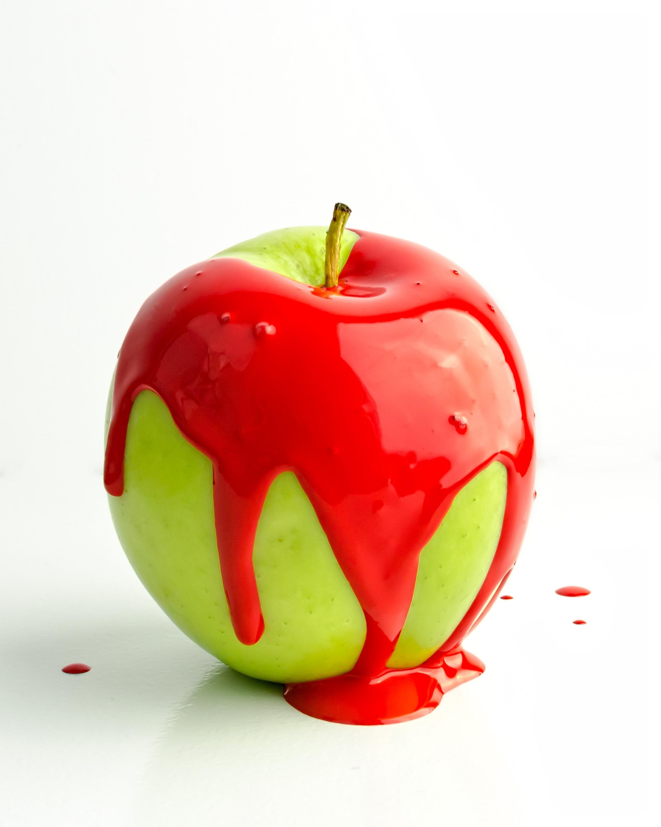 единорог креативные картинки яблок раз наверное