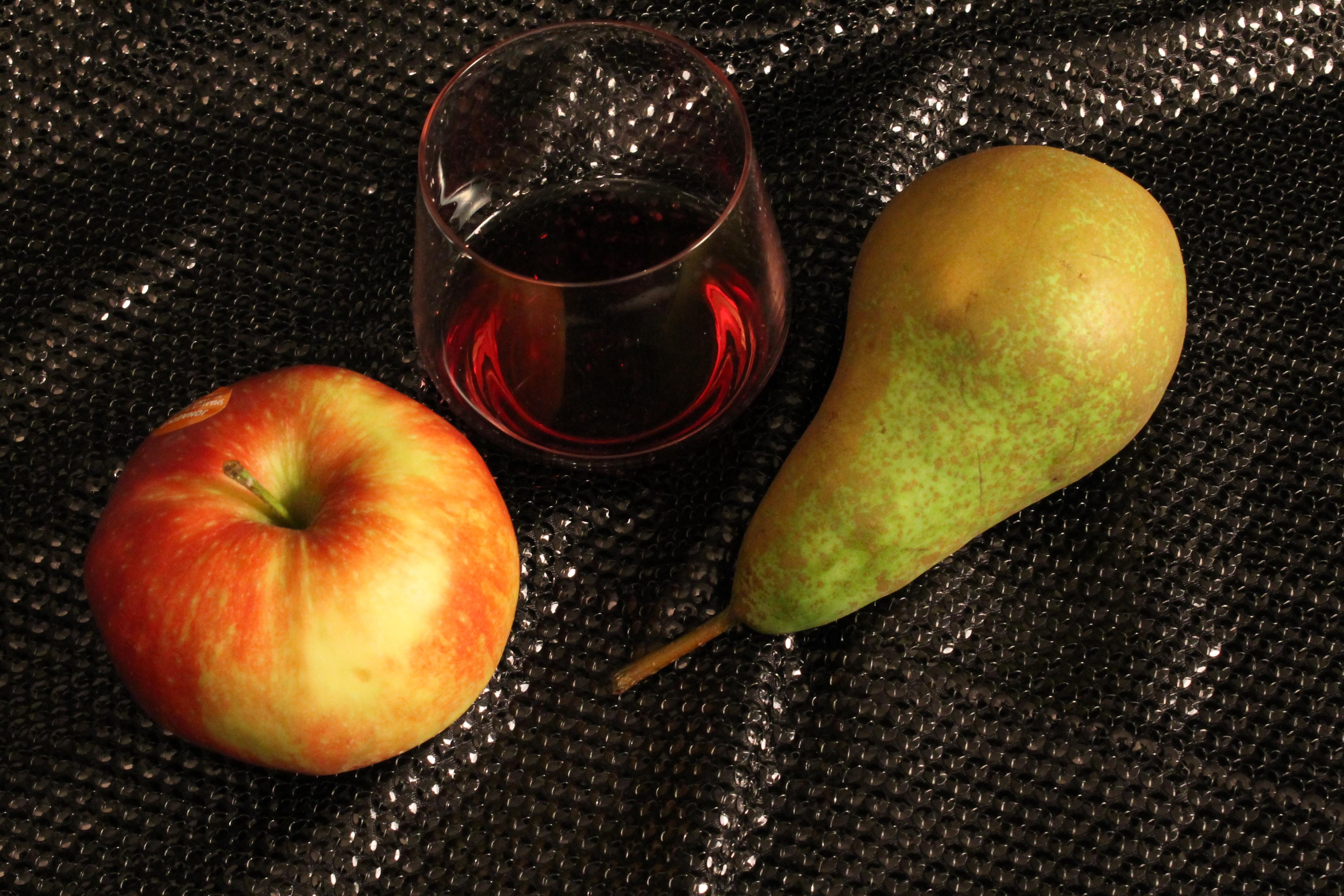 Fotoğraf Elma Meyve Tatlı Gıda Yeşil üretmek Doğal Taze
