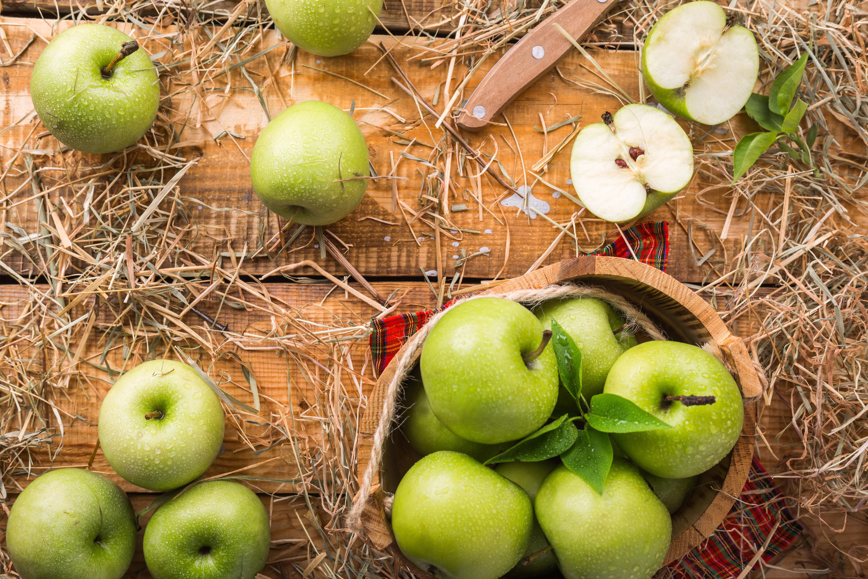 Gambar Meja Menanam Buah Musim Panas Matang Makanan Panen  # Table De Jardin Gam Vert