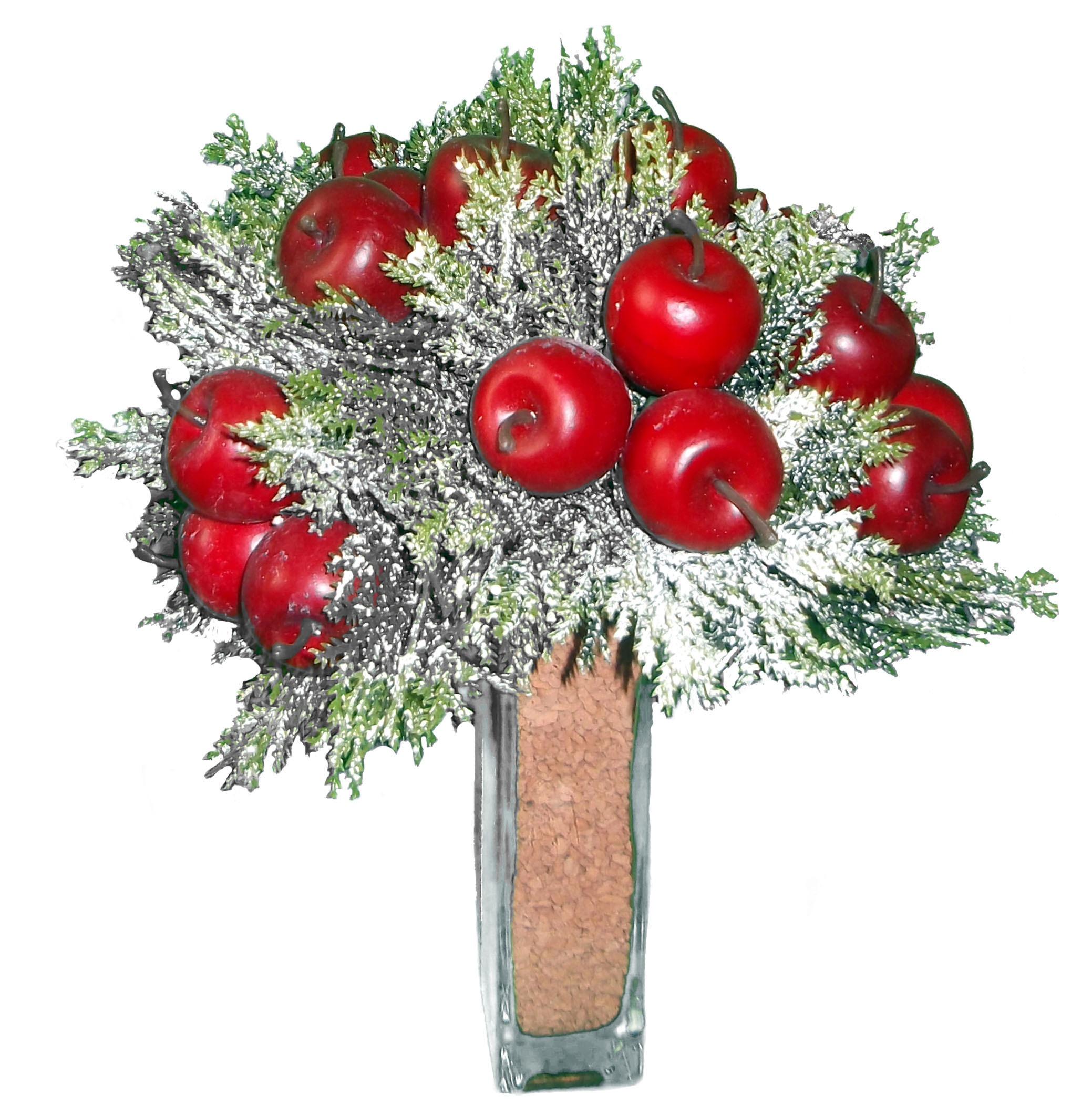 Bouquet De Noel Avec Du Houx images gratuites : pomme, arbre, la nature, branche, fruit