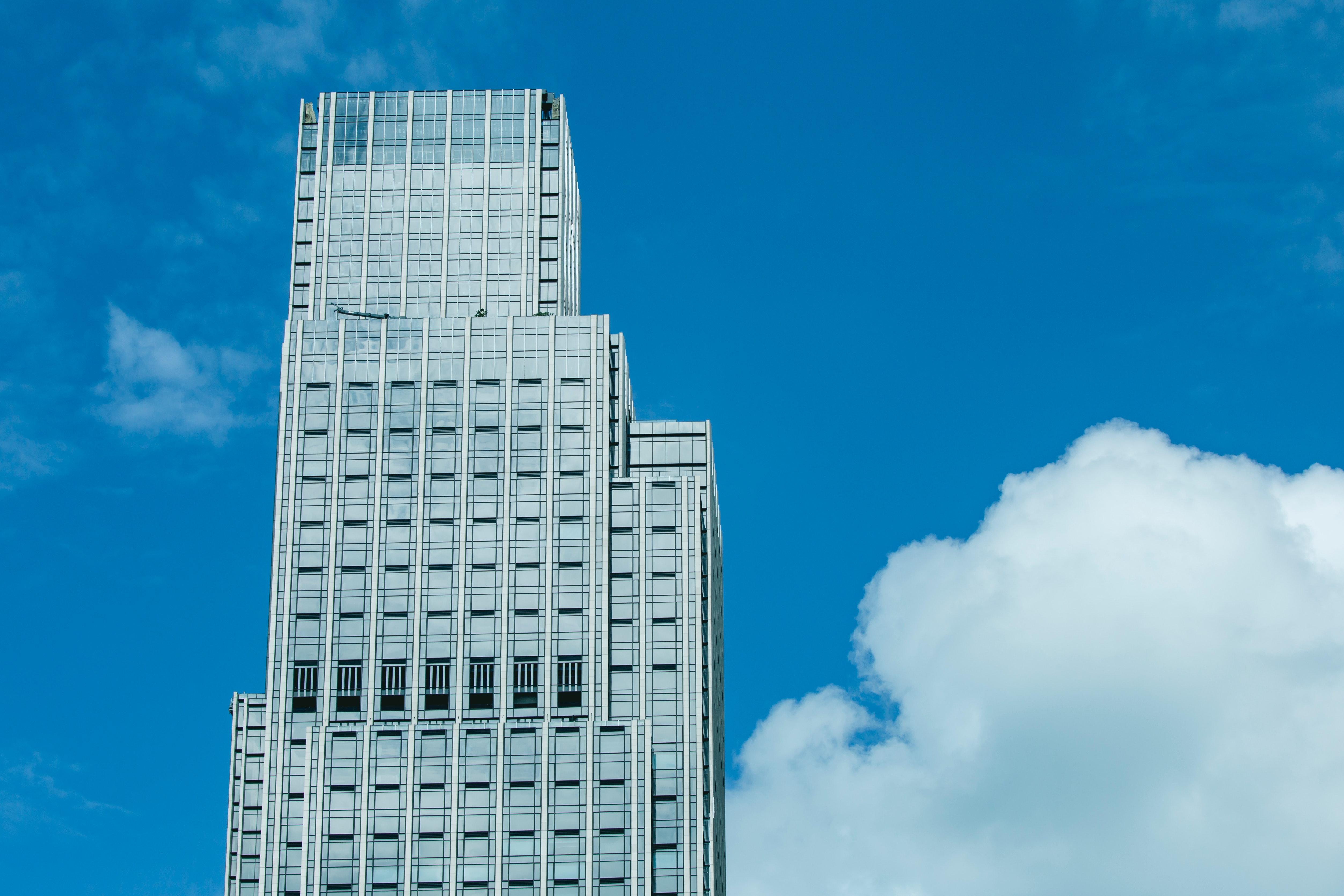 Kostenlose Foto Architekturdesign Die Architektur Blauer Himmel