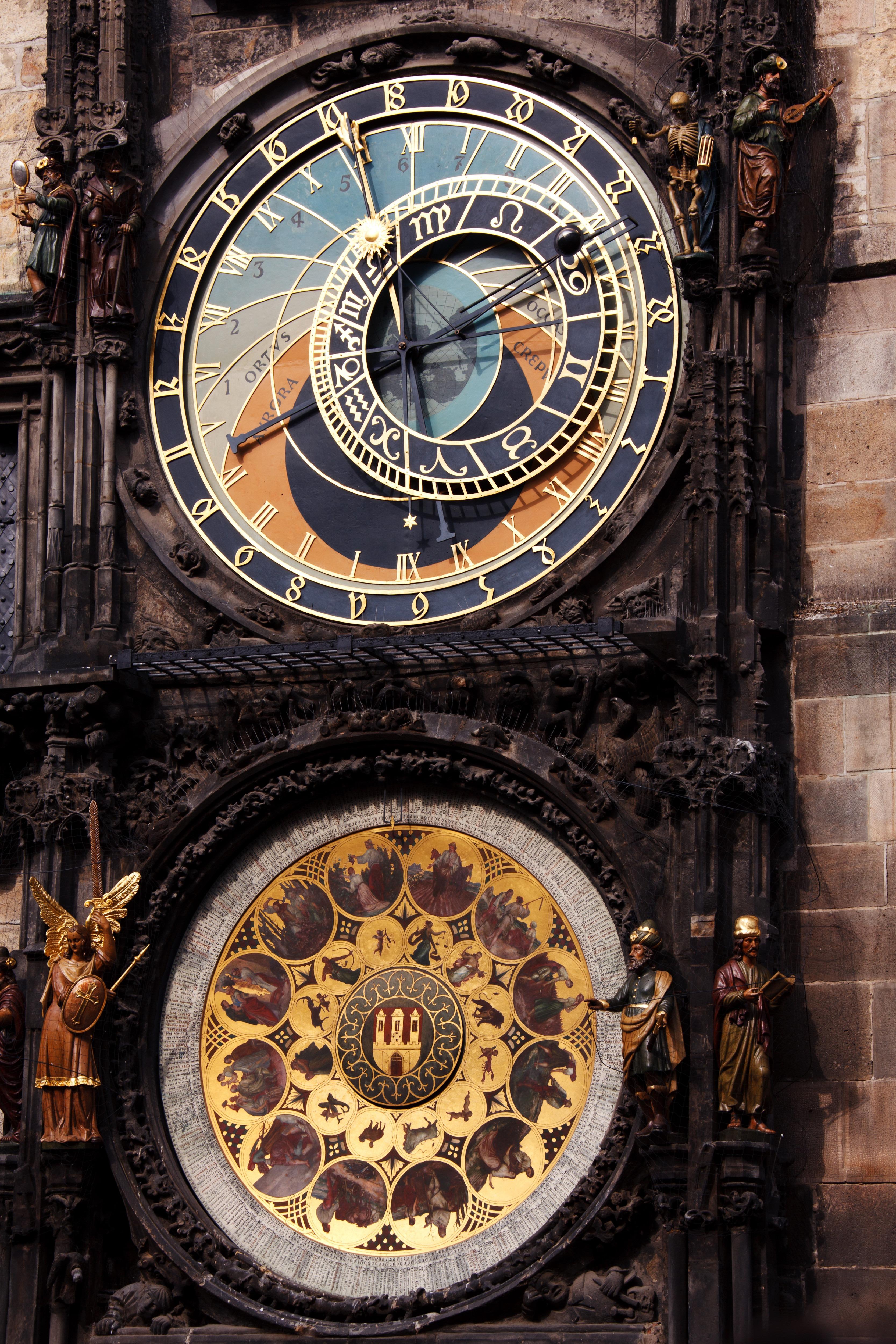 Astronomical Clock Tattoo: Gratis Billeder : Arkitektur, Antik, By, Ur, Tid, Gammel