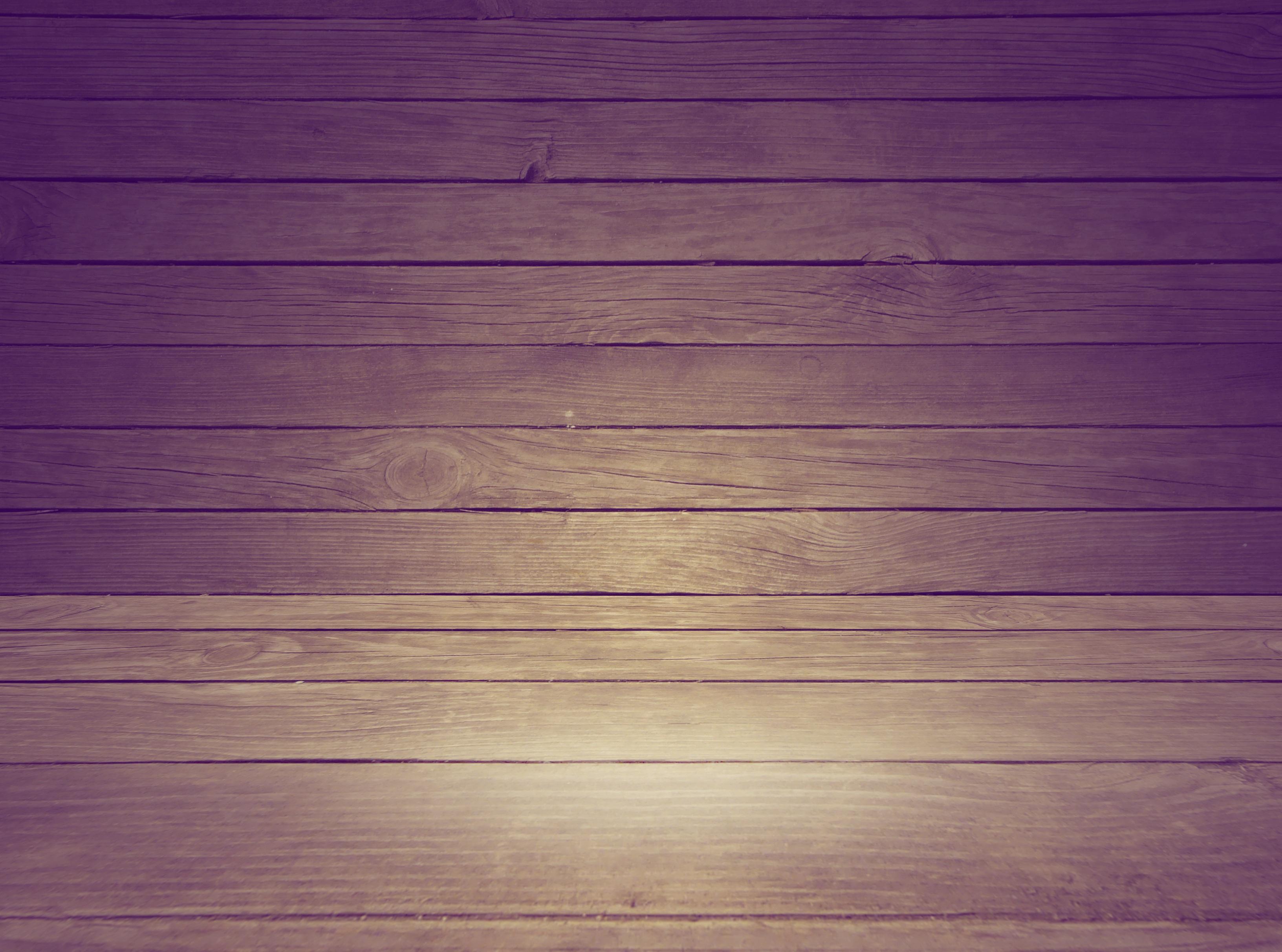 Grain Texture Plank