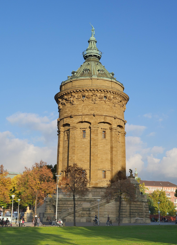 Kostenlose foto die architektur geb ude chateau - Architektur mannheim ...
